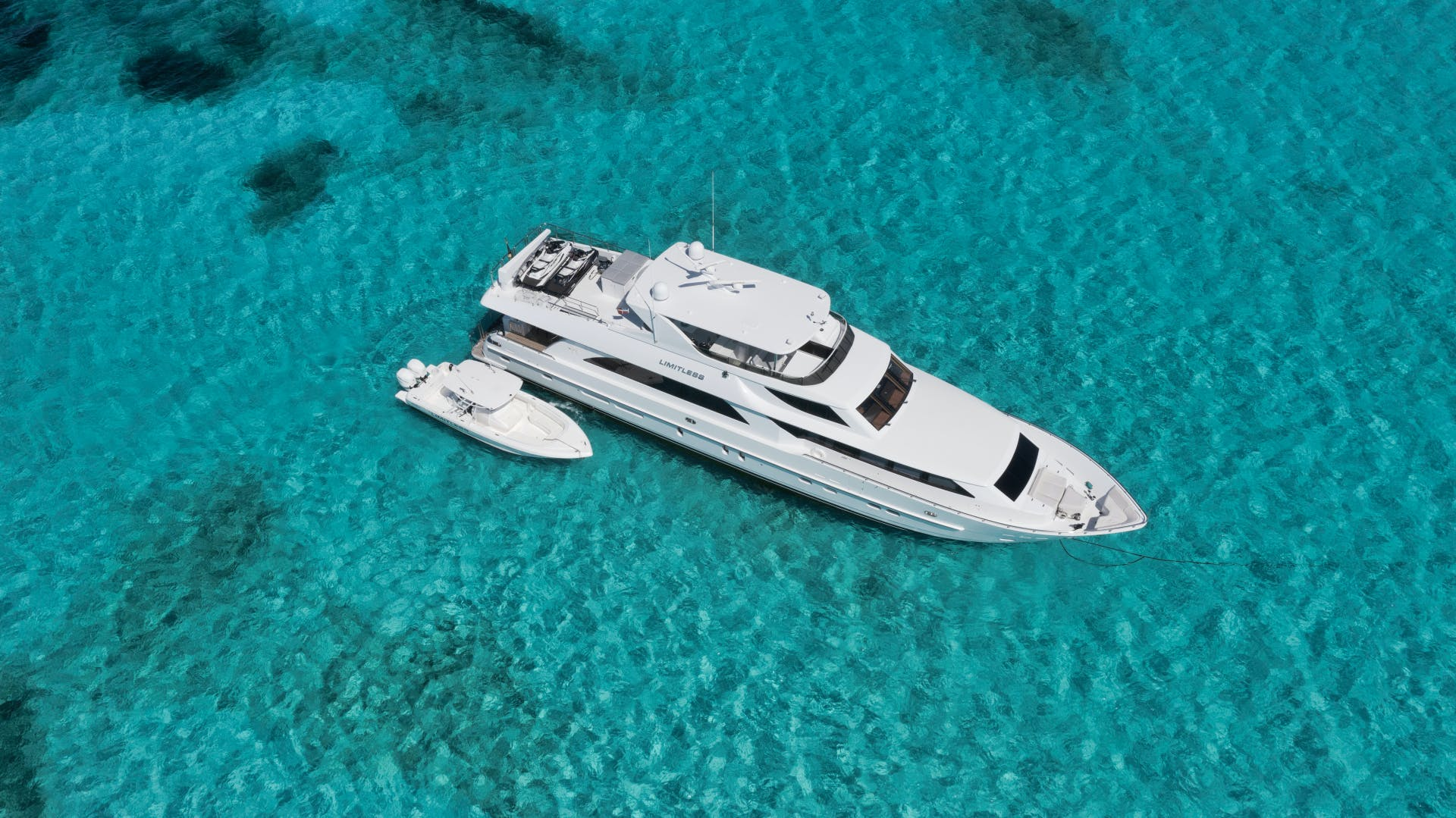 2010 Hargrave 101' 101 Motor Yacht Limitless | Picture 6 of 79