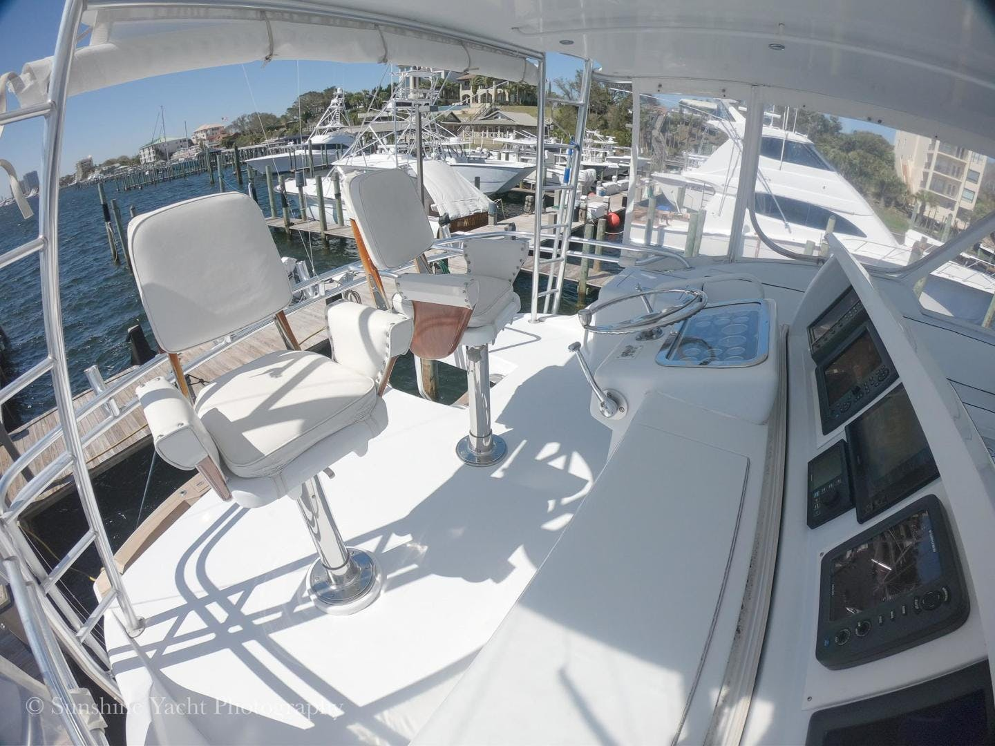 2000 Imperial 60' Convertible Reel Choice | Picture 3 of 44