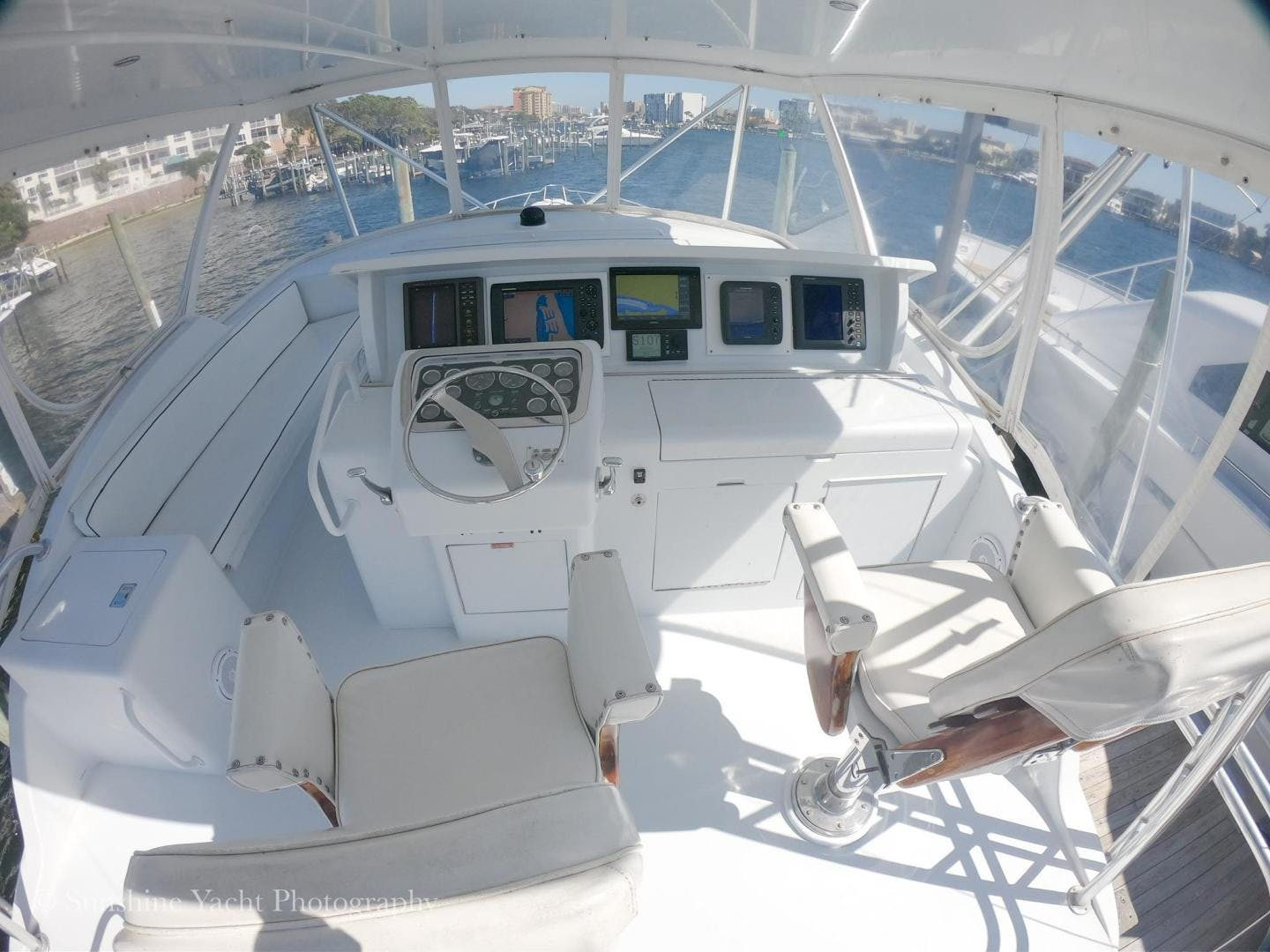 2000 Imperial 60' Convertible Reel Choice | Picture 7 of 44