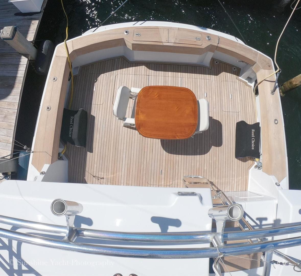 2000 Imperial 60' Convertible Reel Choice | Picture 5 of 44