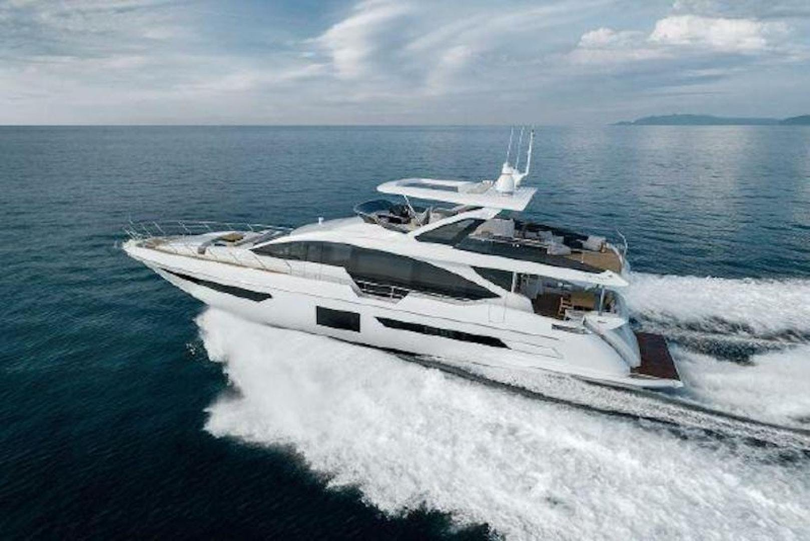 2021 Azimut 87' 25 Metri Nomad | Picture 3 of 24