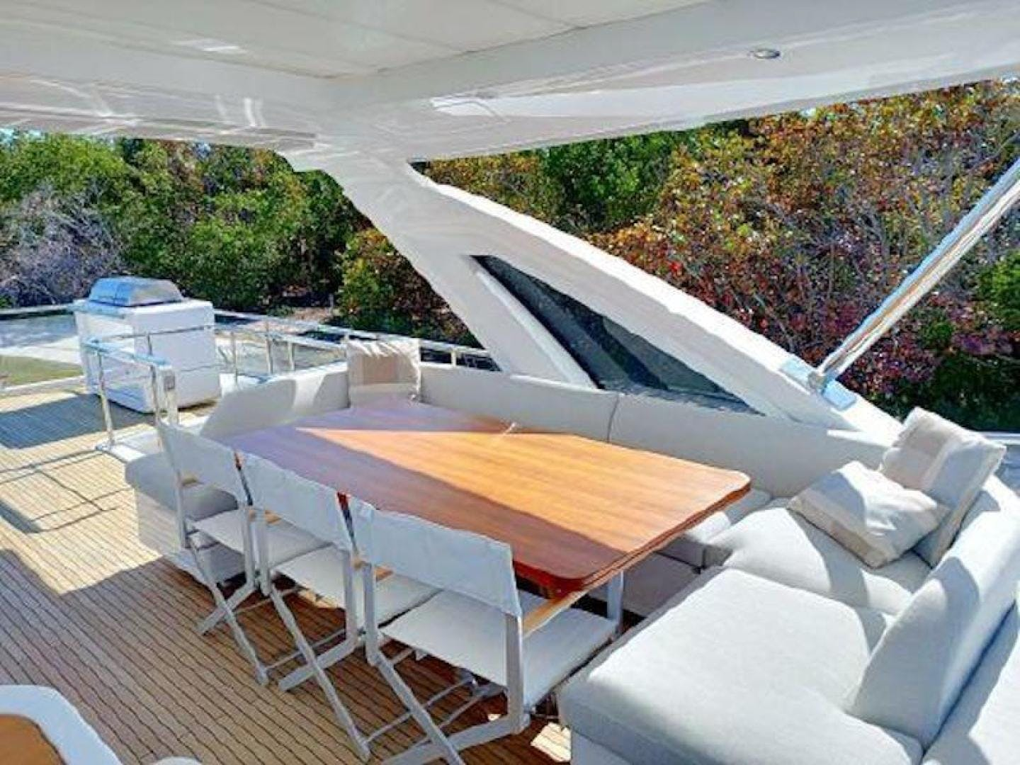 2021 Azimut 87' 25 Metri Nomad | Picture 7 of 24