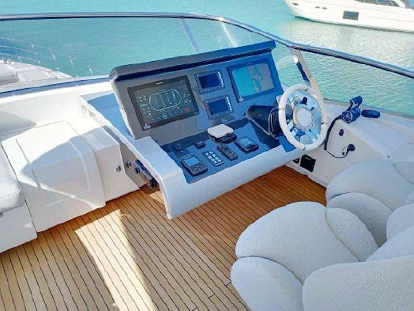2021 Azimut 87' 25 Metri Nomad | Picture 4 of 24