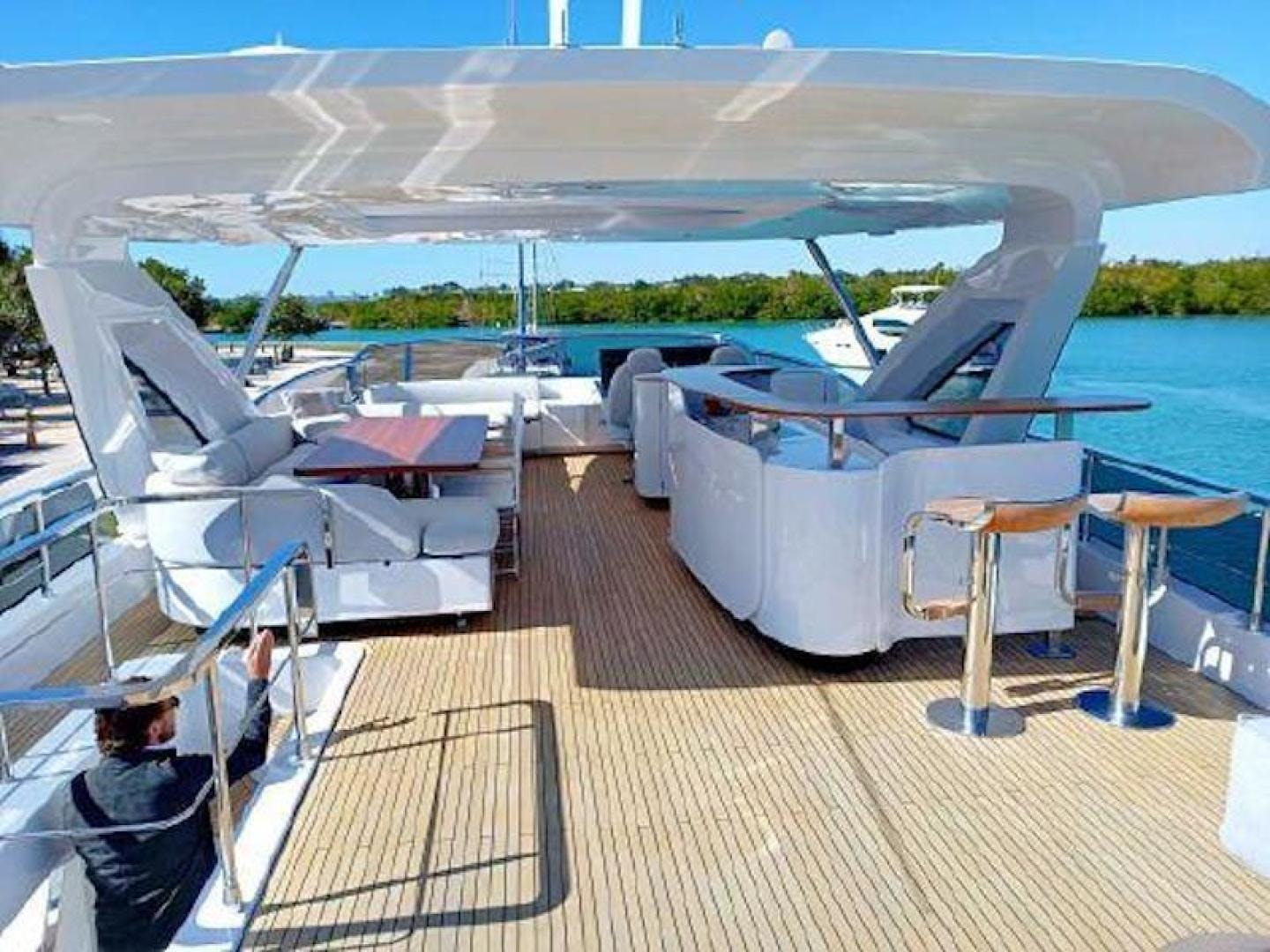 2021 Azimut 87' 25 Metri Nomad | Picture 5 of 24