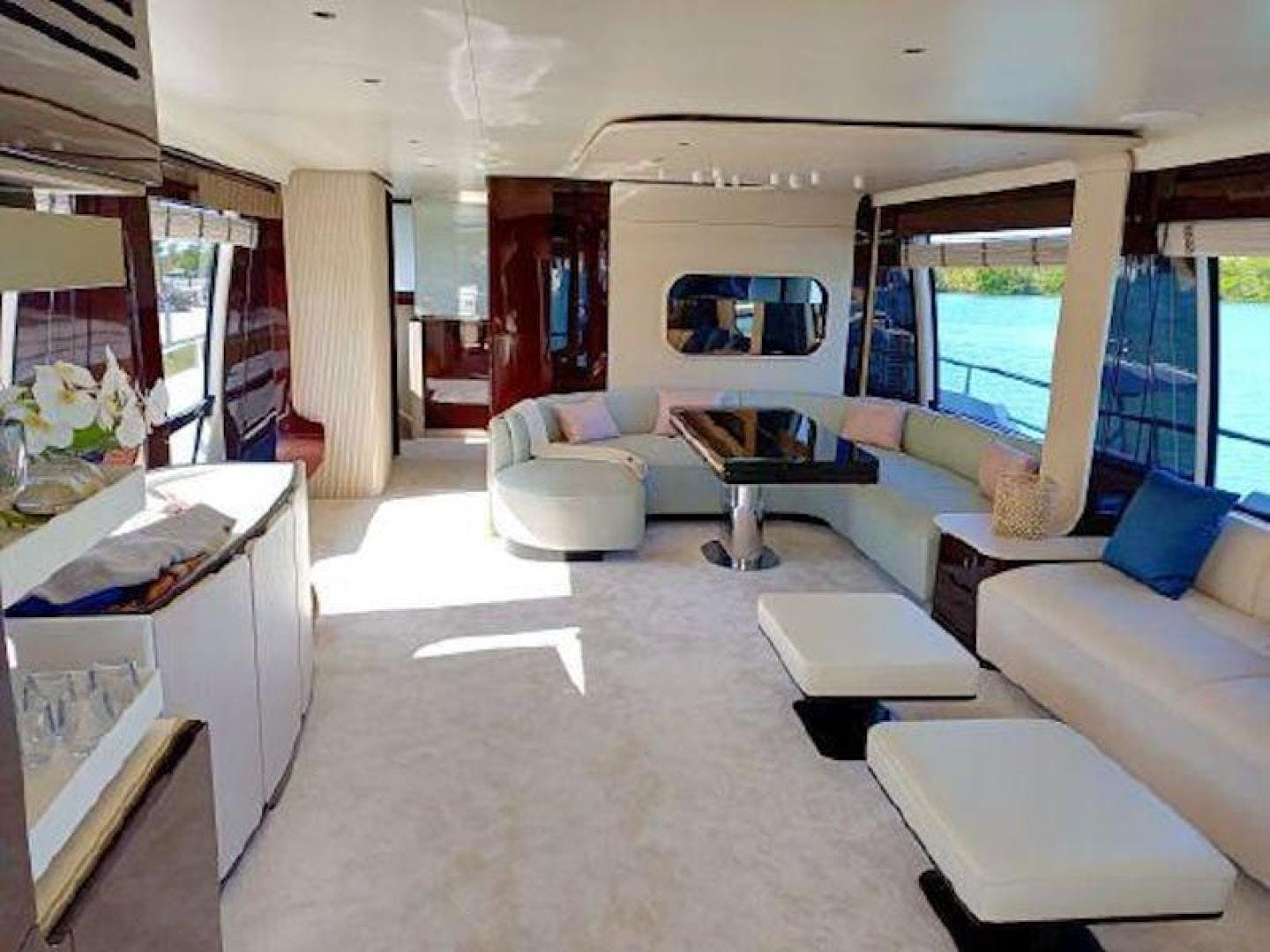 2021 Azimut 87' 25 Metri Nomad | Picture 6 of 24