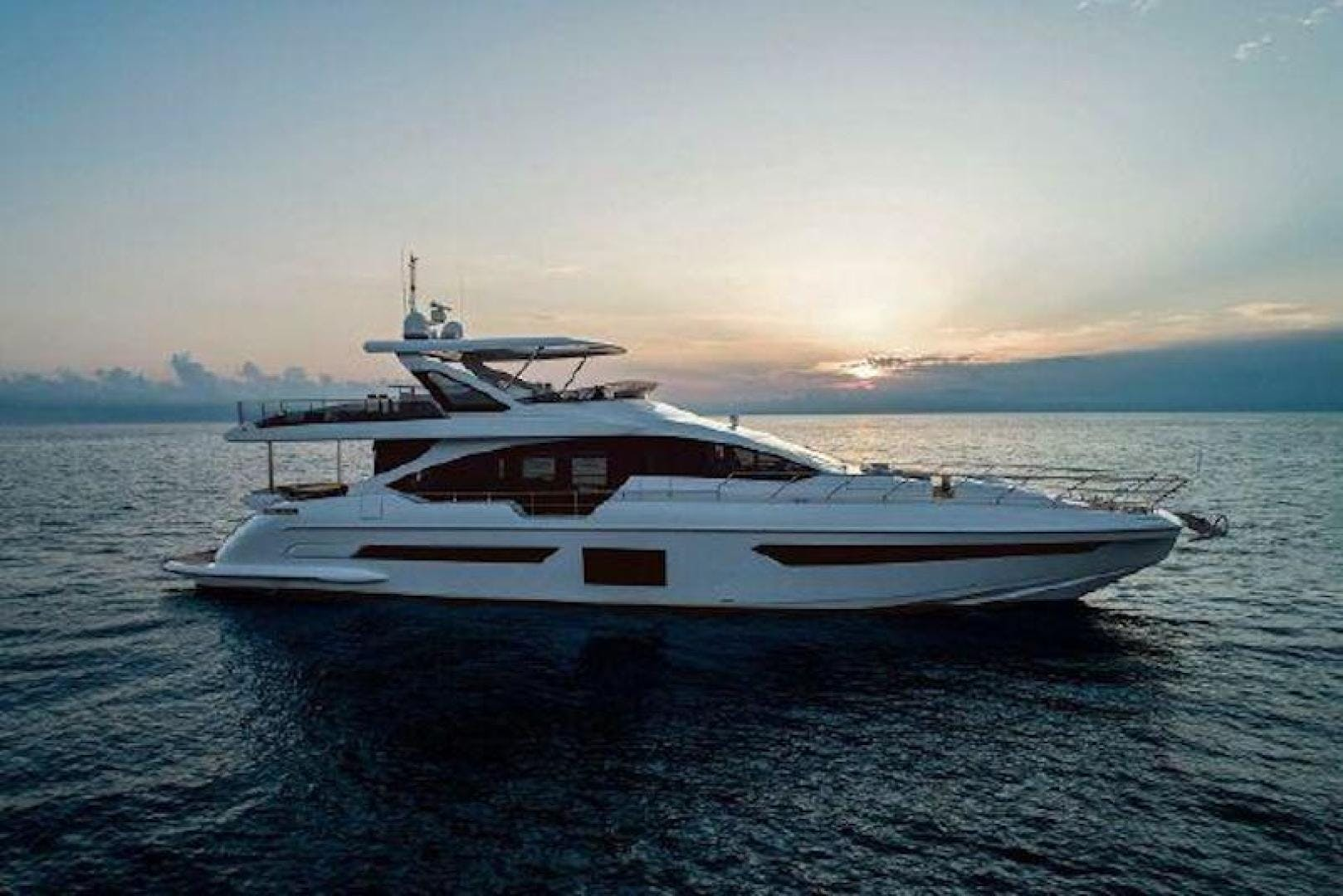 2021 Azimut 87' 25 Metri Nomad | Picture 2 of 24
