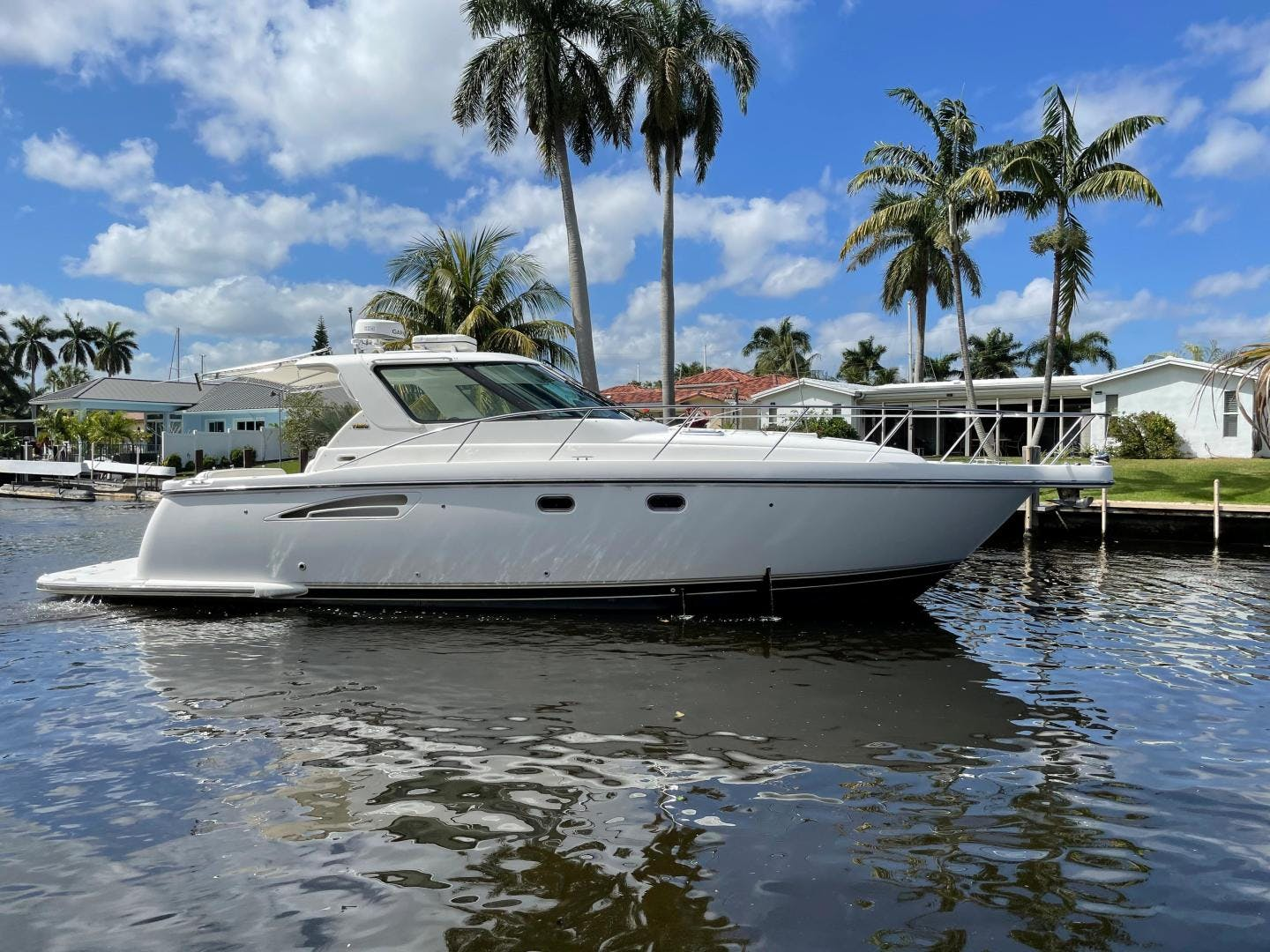 2004 Tiara Yachts 36' 3600 Sovran Lead Explorer | Picture 1 of 39