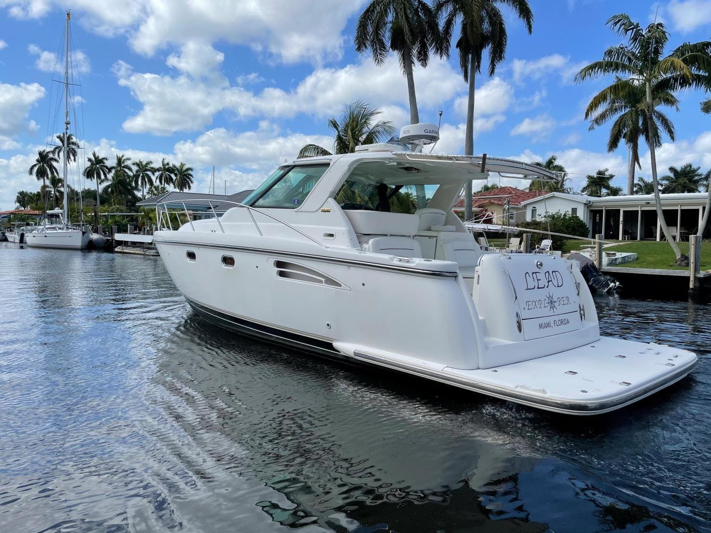 2004 Tiara Yachts 36' 3600 Sovran Lead Explorer | Picture 6 of 39