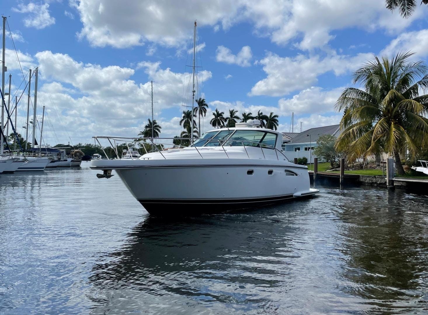 2004 Tiara Yachts 36' 3600 Sovran Lead Explorer | Picture 5 of 39