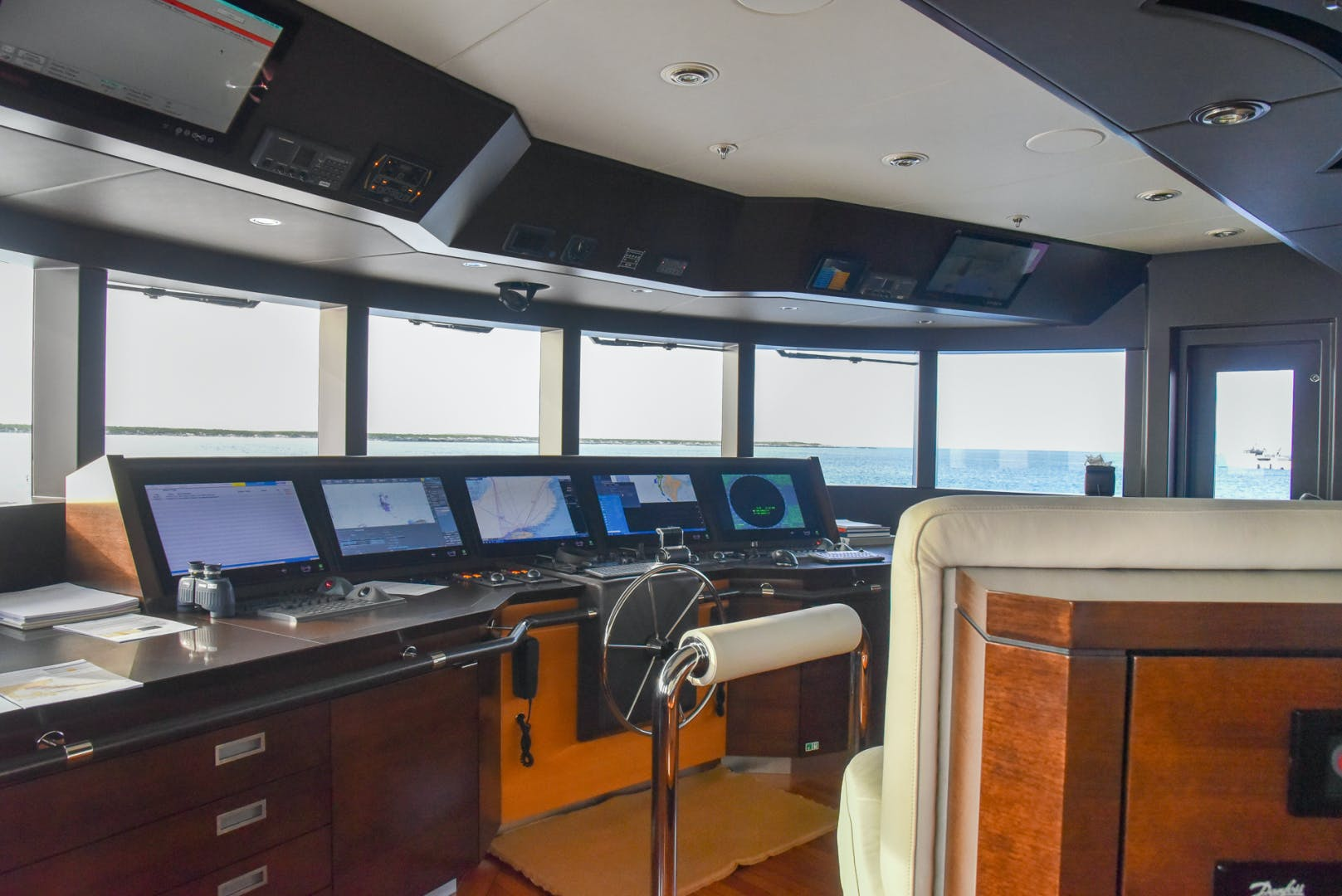 2011 Delta Marine 156'  ROCHADE | Picture 8 of 51