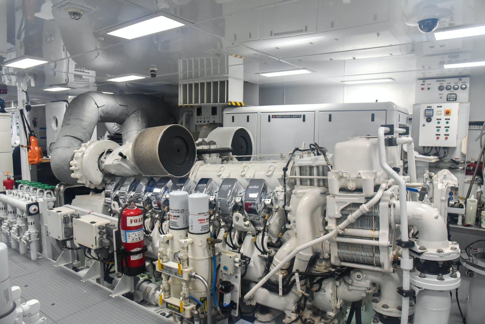 2011 Delta Marine 156'  ROCHADE | Picture 3 of 51