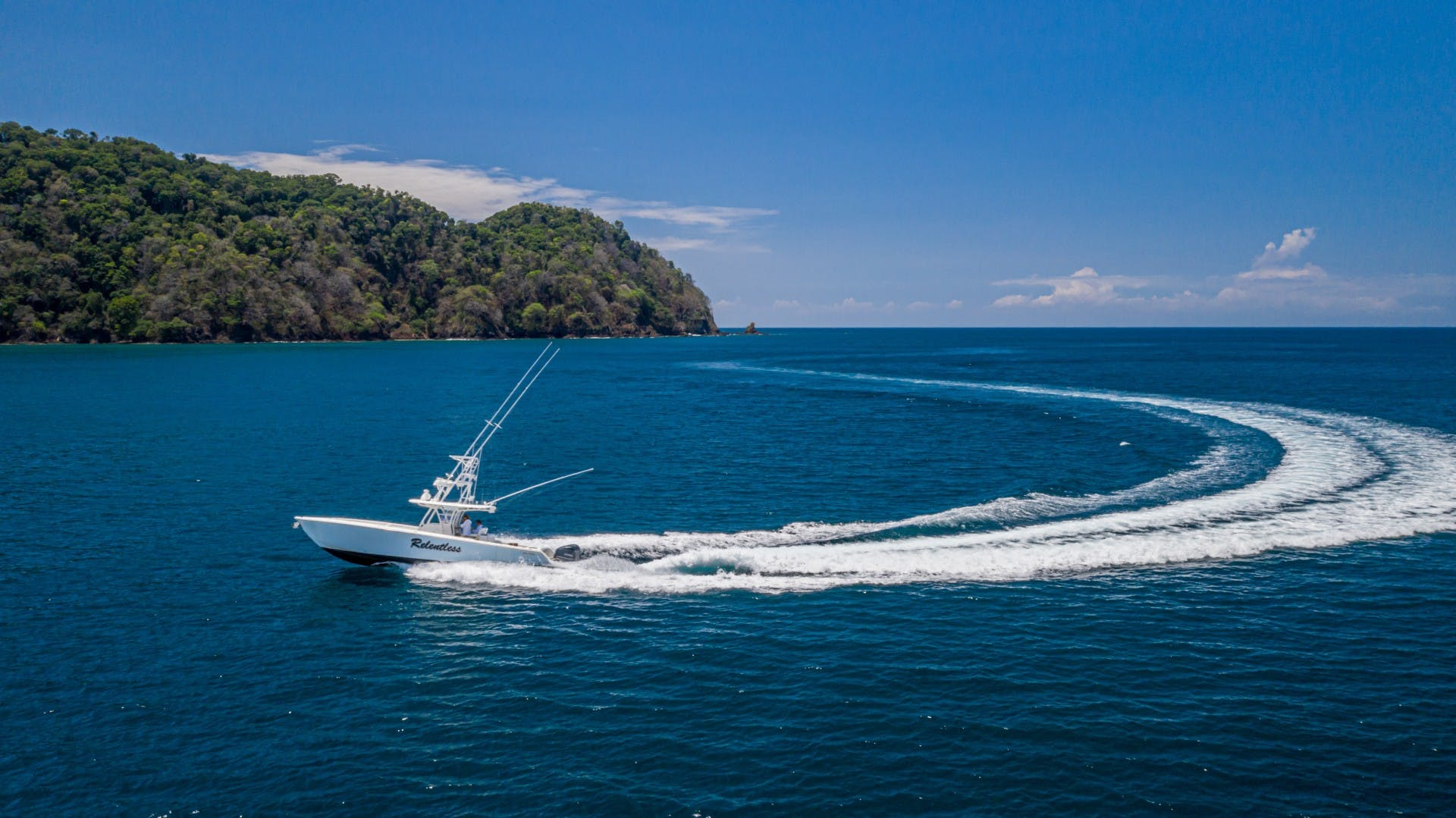 2014 Jupiter 38' 38 Center Console Relentless   Picture 7 of 61