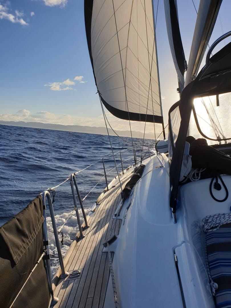 2007 Beneteau 50'  AUSTRALIS | Picture 1 of 61
