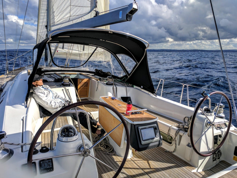 2007 Beneteau 50'  AUSTRALIS | Picture 5 of 61