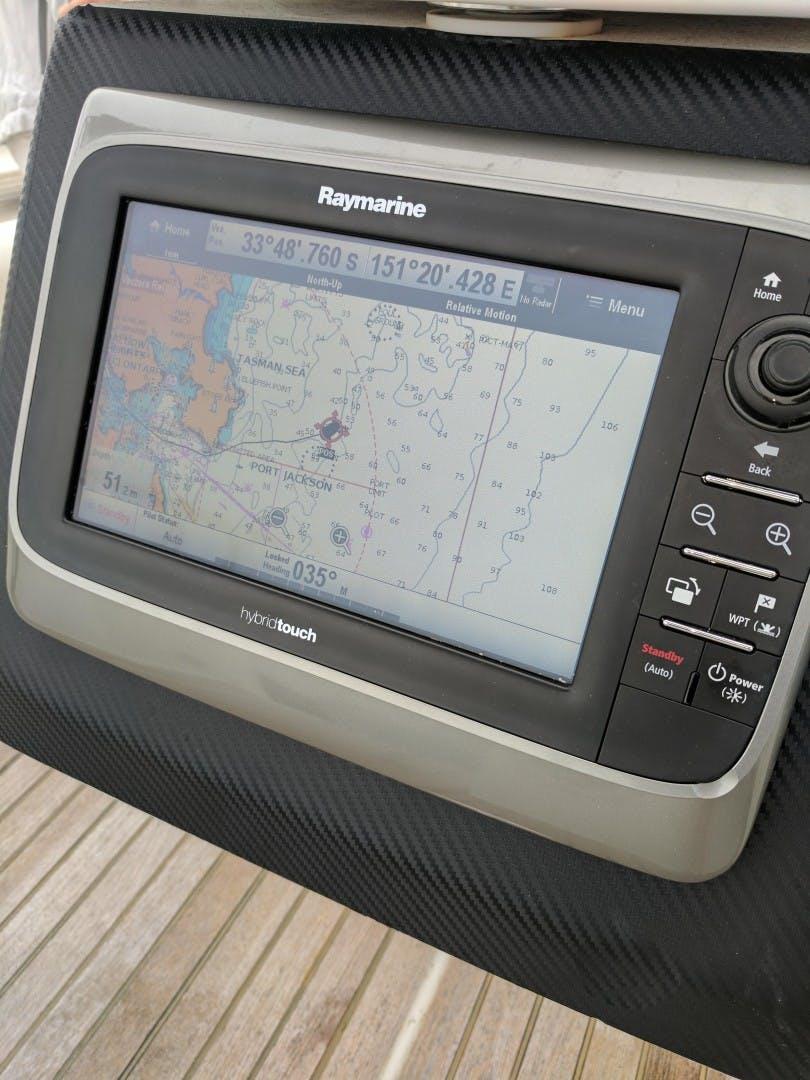2007 Beneteau 50'  AUSTRALIS | Picture 3 of 61