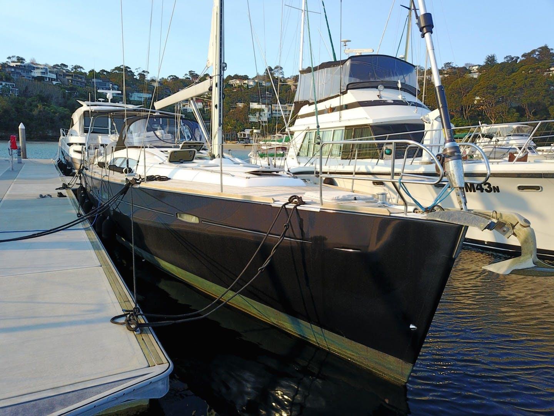 2007 Beneteau 50'  AUSTRALIS | Picture 4 of 61