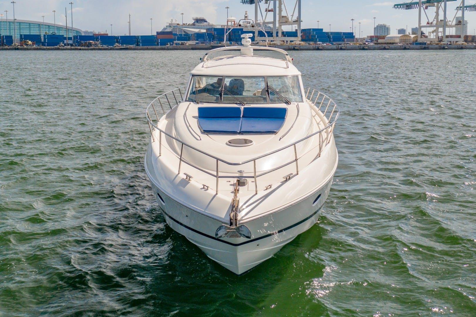 2002 Princess 65' V65 Sea Miami   Picture 7 of 47
