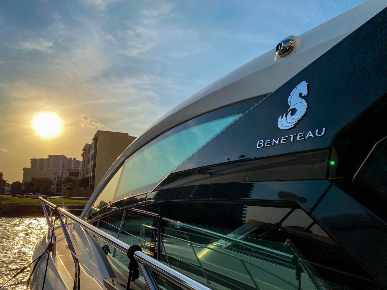 2019 Beneteau 42' Gran Turismo 40 007 | Picture 8 of 31