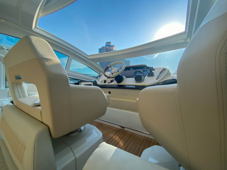 2019 Beneteau 42' Gran Turismo 40 007 | Picture 5 of 31