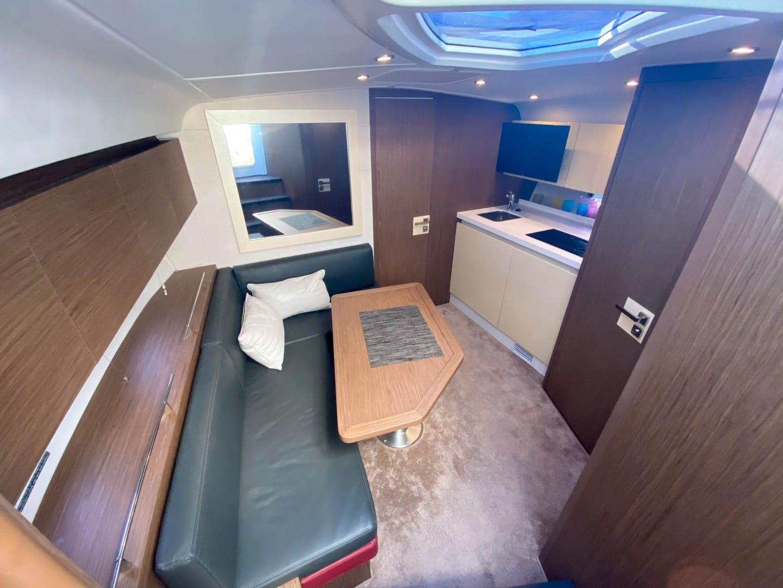 2019 Beneteau 42' Gran Turismo 40 007 | Picture 4 of 31