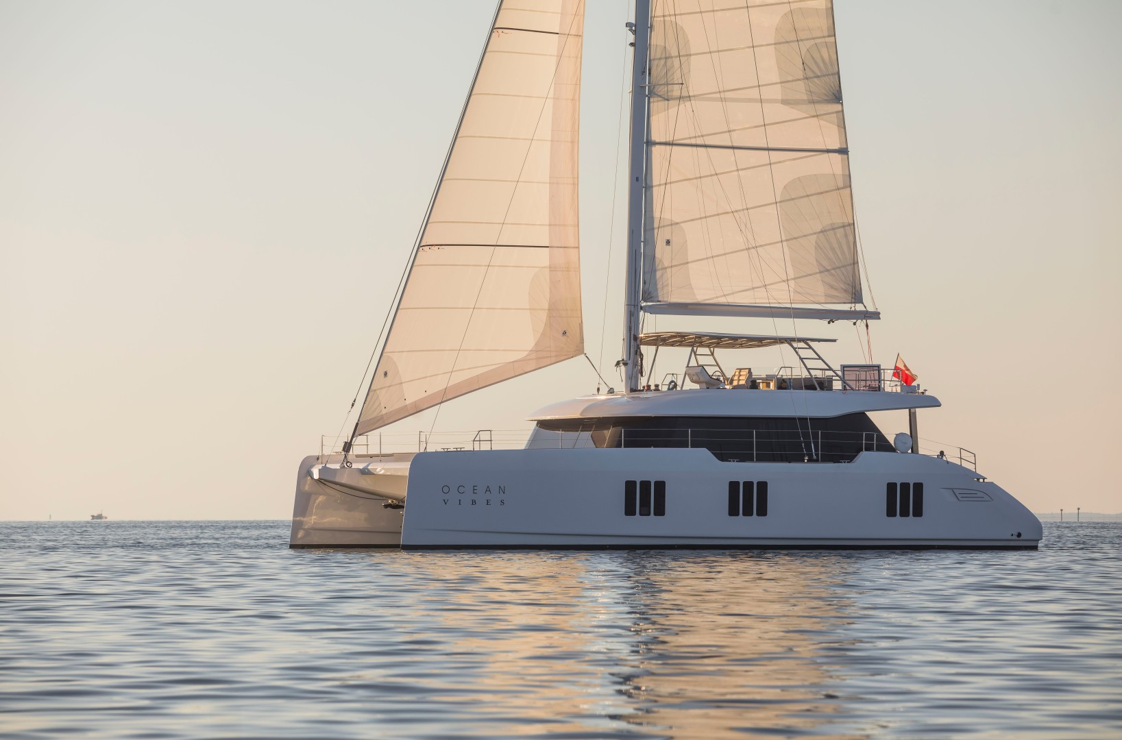 74' Sunreef 2020 Sunreef 70 OCEAN VIBES
