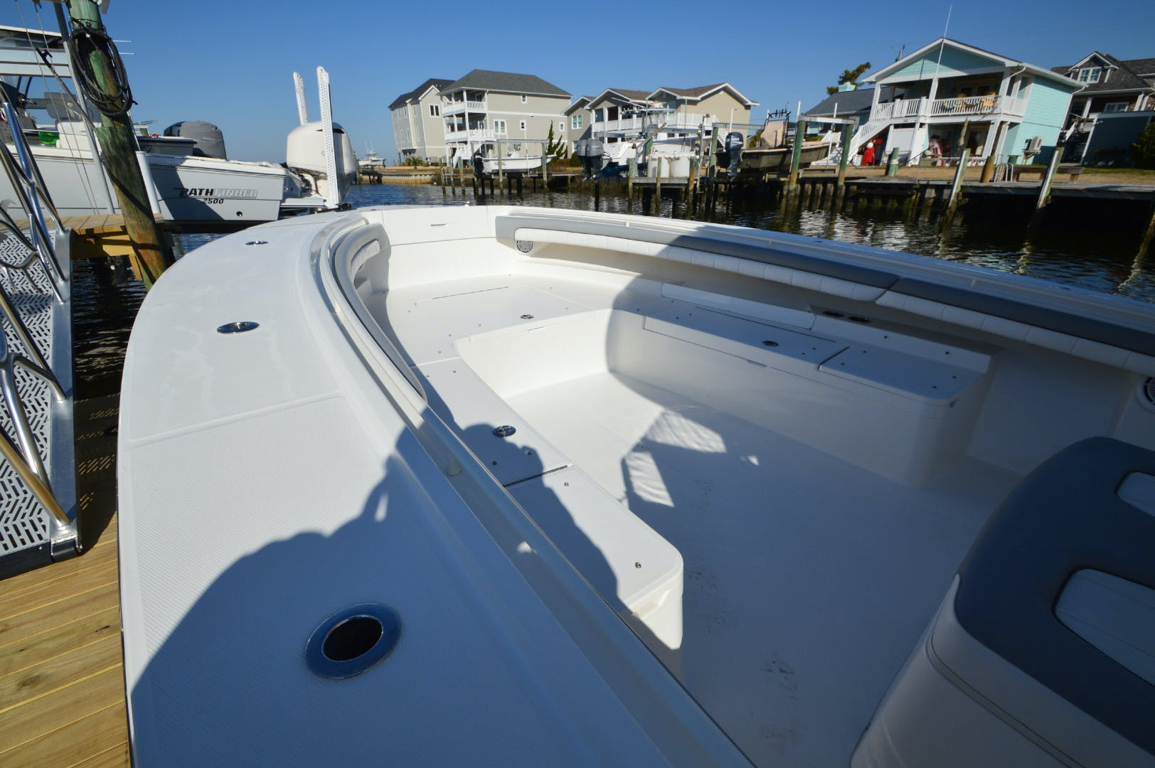 2019 Regulator 34' 34 Paved For | Picture 1 of 42