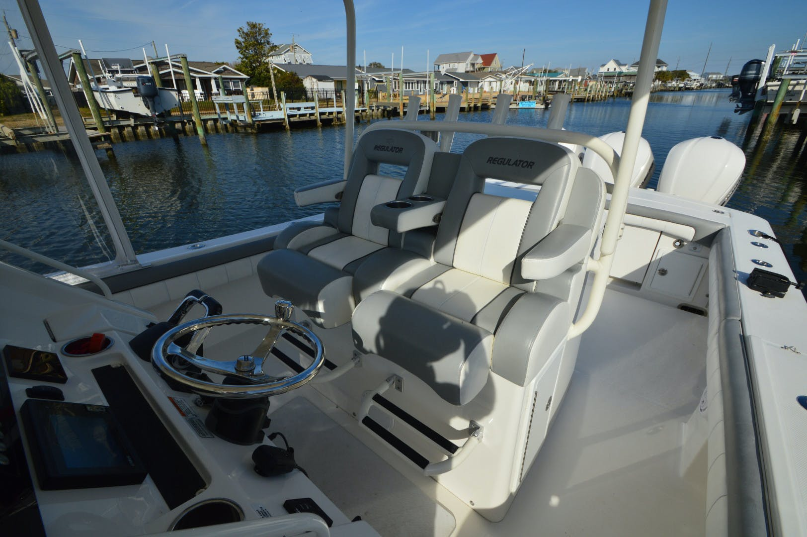 2019 Regulator 34' 34 Paved For | Picture 6 of 42