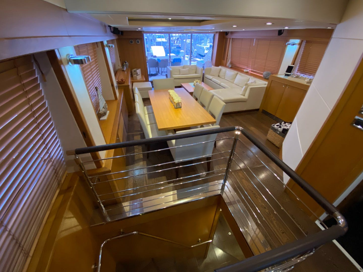 2012 Sunseeker 88' 88 Yacht SEATIVA | Picture 2 of 16