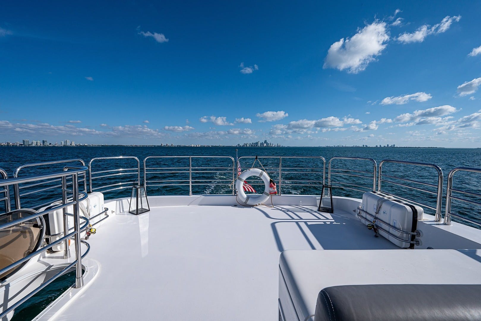 2012 Sunseeker 88' 88 Yacht SEATIVA   Picture 2 of 28