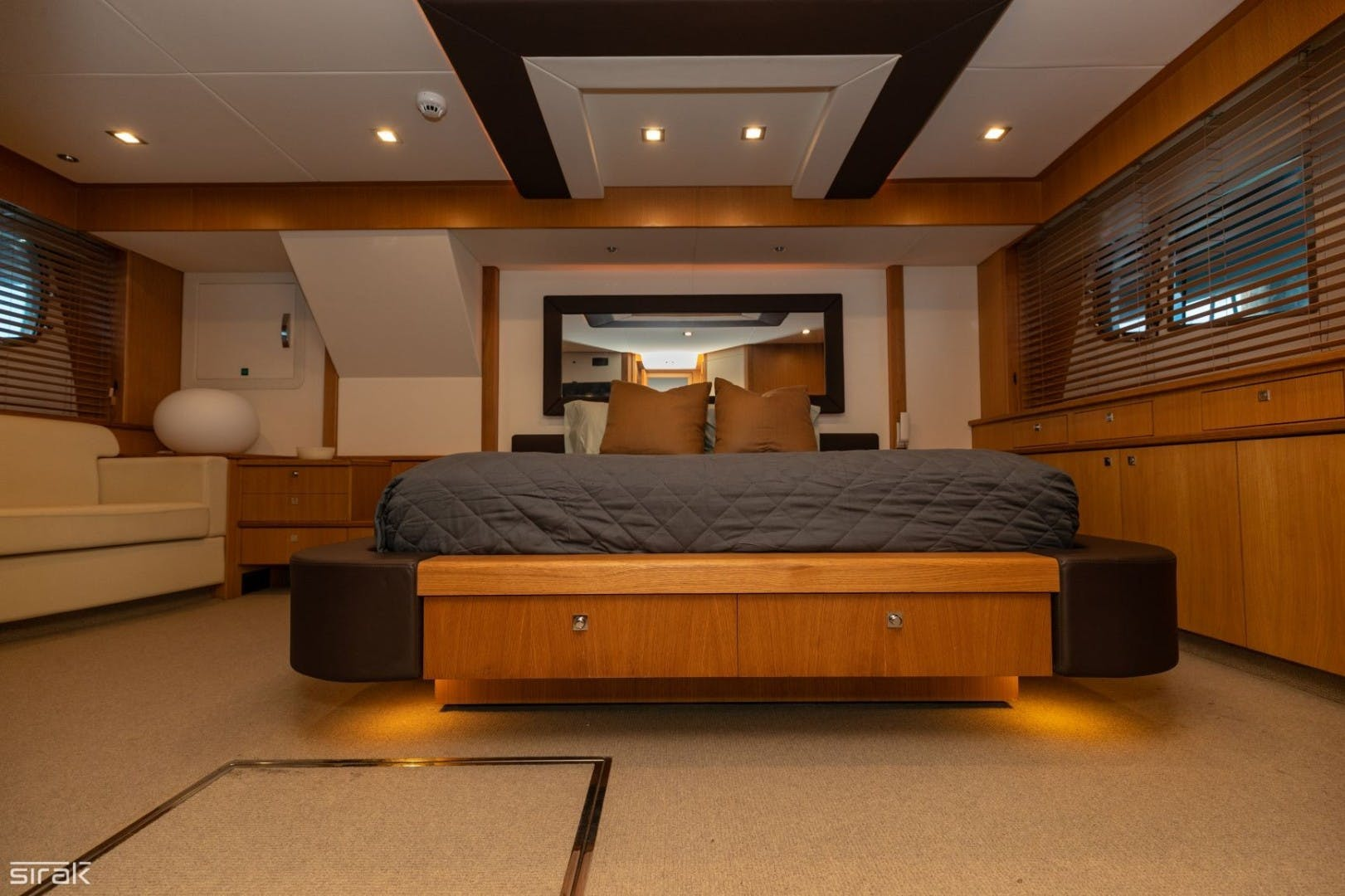 2012 Sunseeker 88' 88 Yacht SEATIVA | Picture 6 of 16