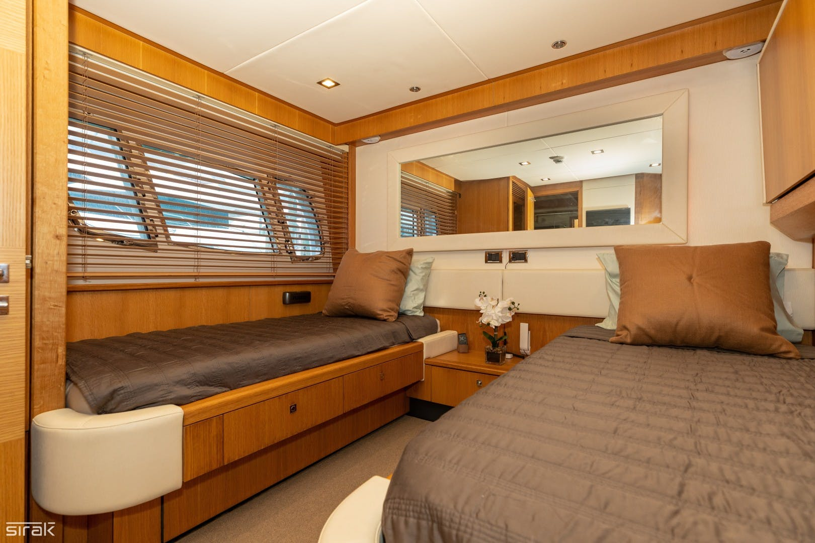 2012 Sunseeker 88' 88 Yacht SEATIVA | Picture 3 of 16