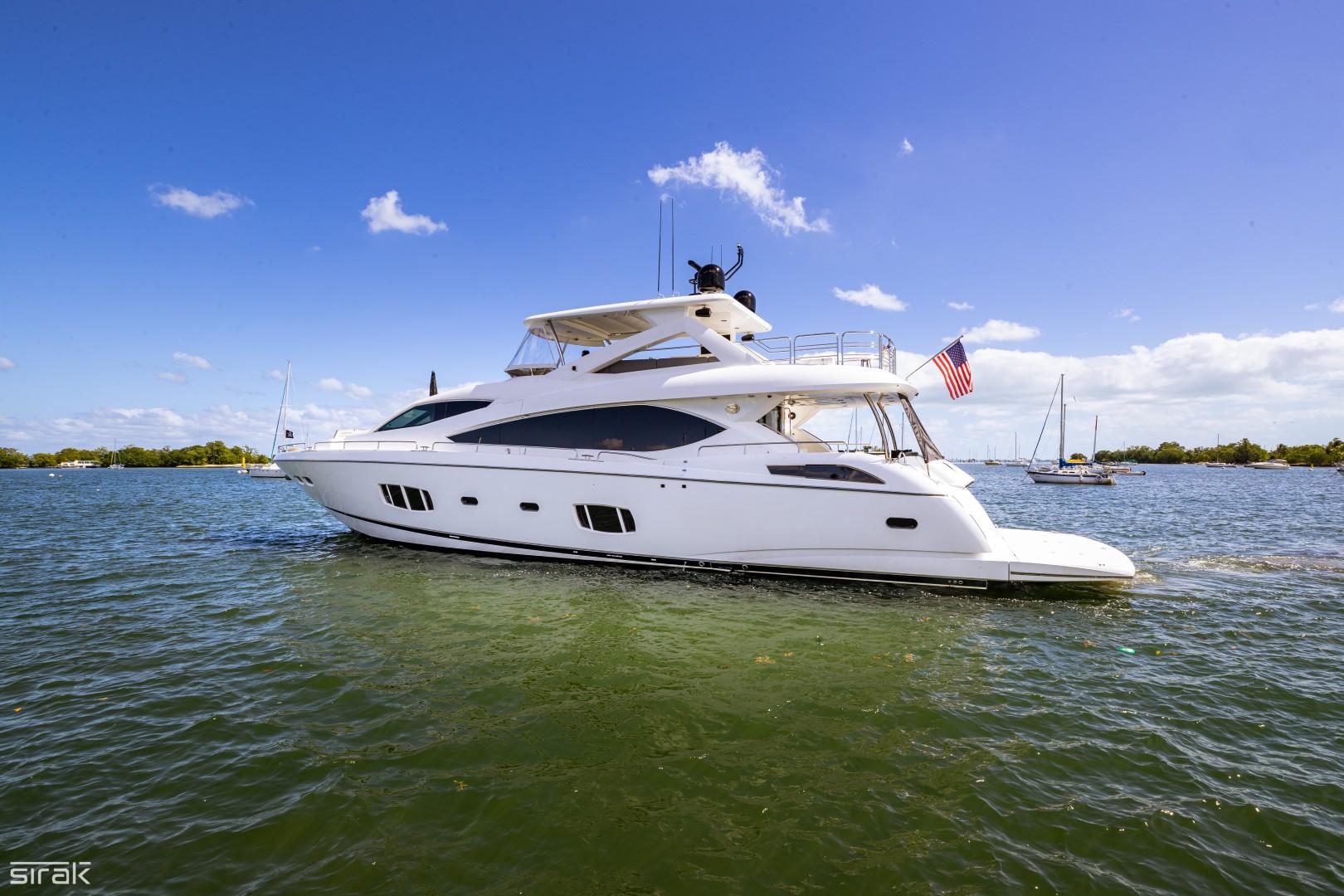 """2012 Sunseeker 88' 88 Yacht """"SEATIVA"""""""
