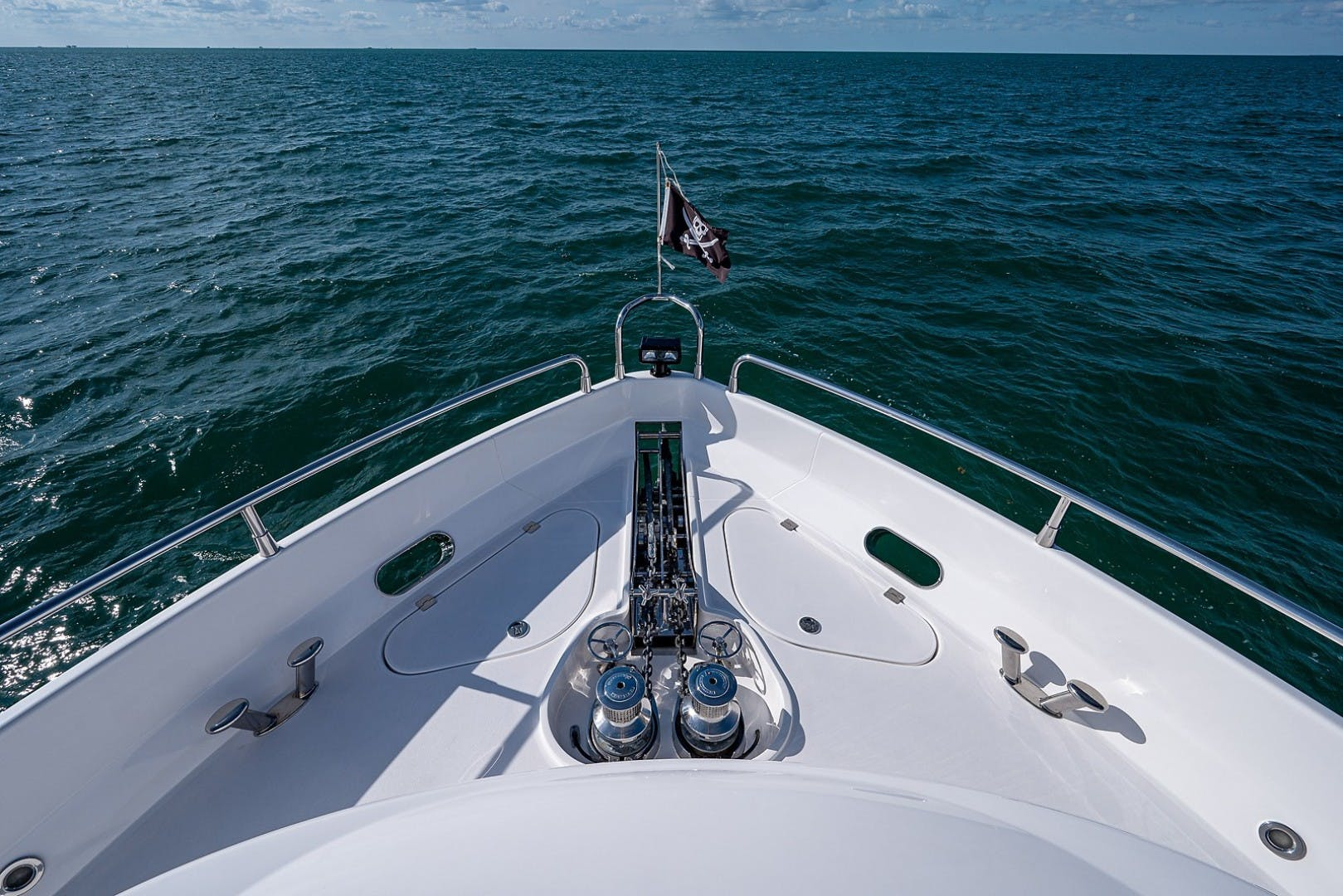 2012 Sunseeker 88' 88 Yacht SEATIVA   Picture 6 of 28