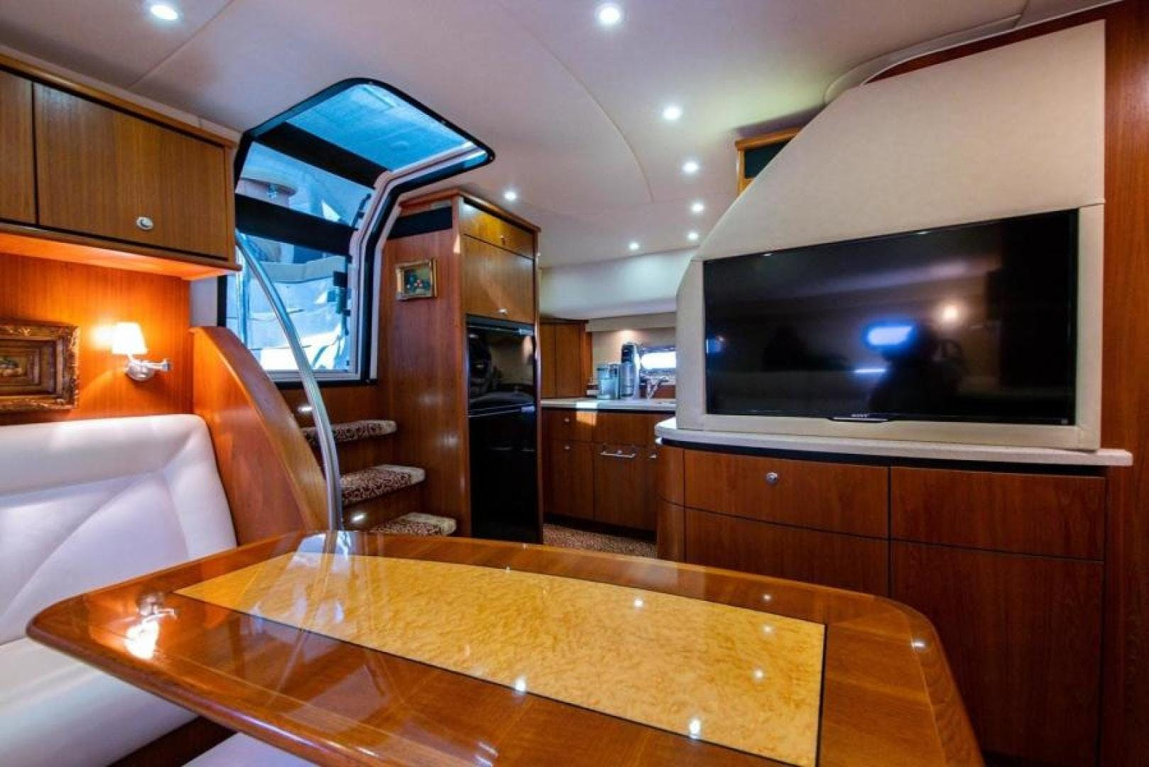 2007 Tiara Yachts 43' Sovran Nex Phase | Picture 5 of 65