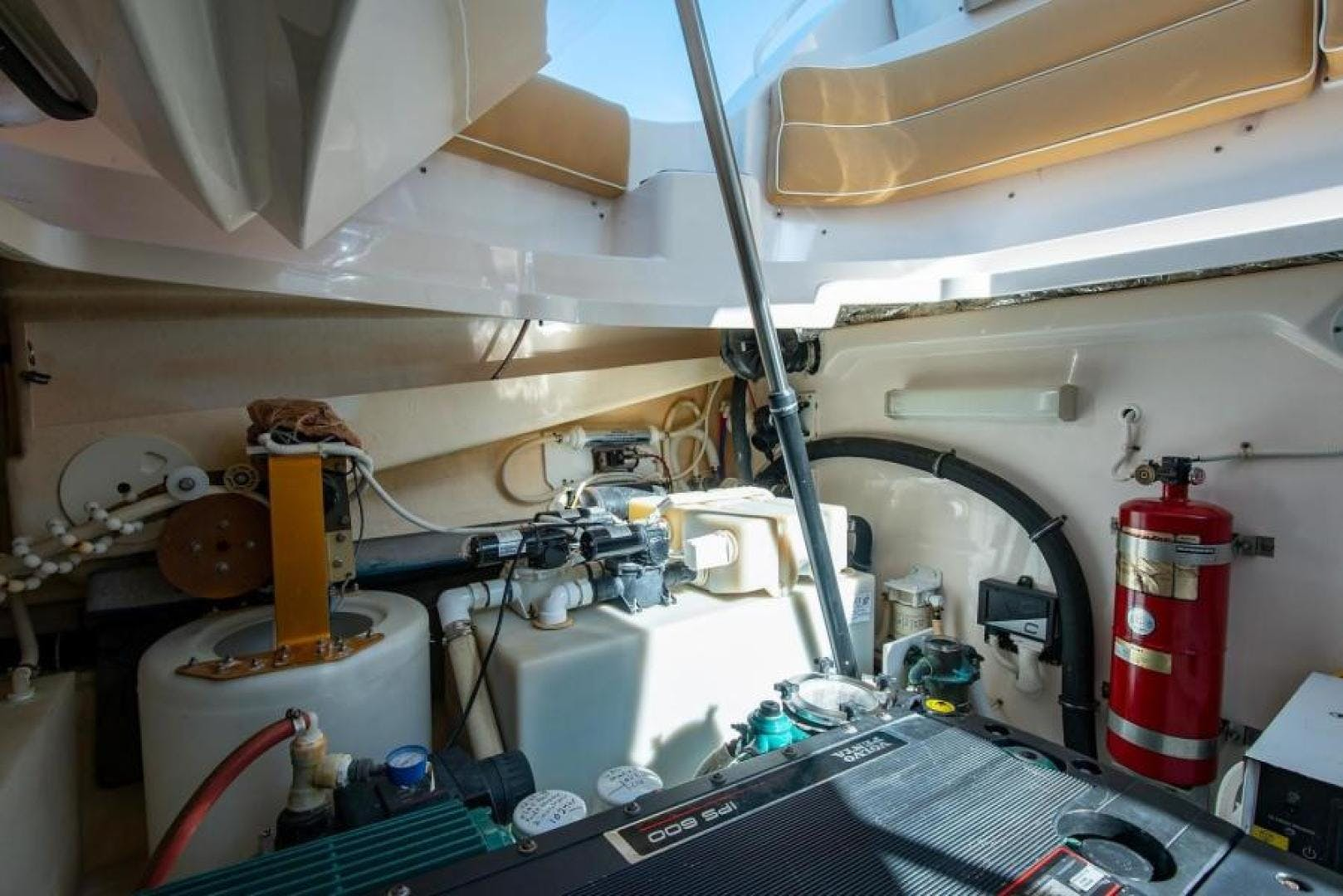 2007 Tiara Yachts 43' Sovran Nex Phase | Picture 8 of 65