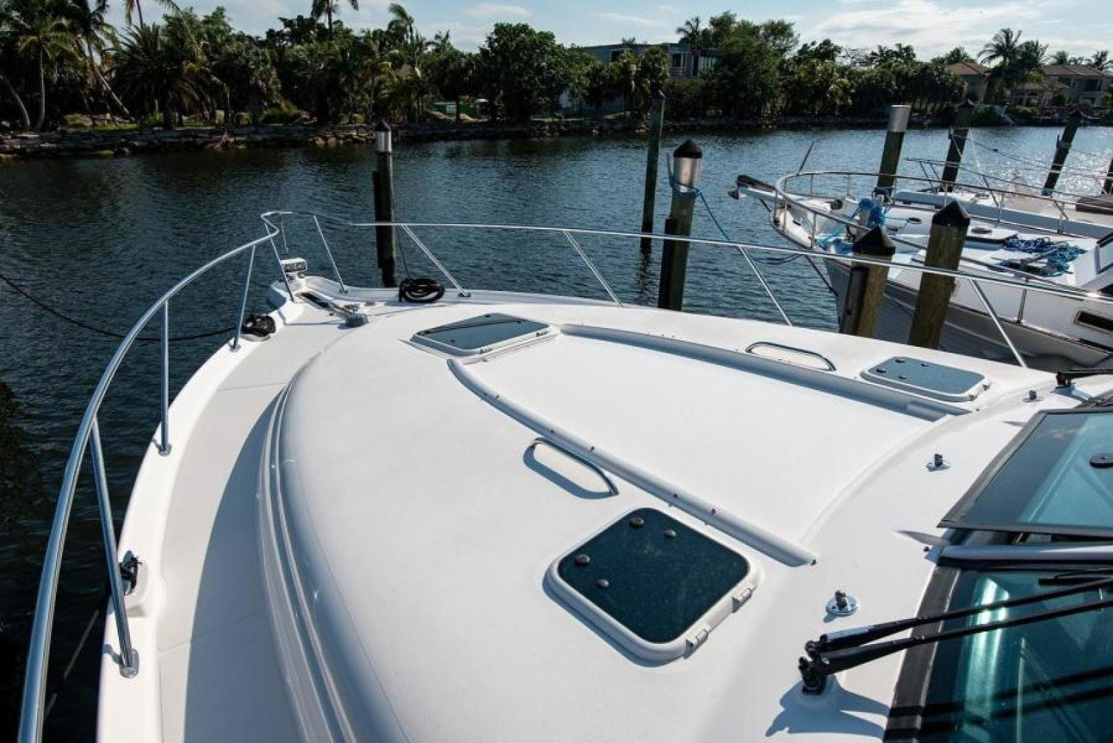 2007 Tiara Yachts 43' Sovran Nex Phase | Picture 4 of 65