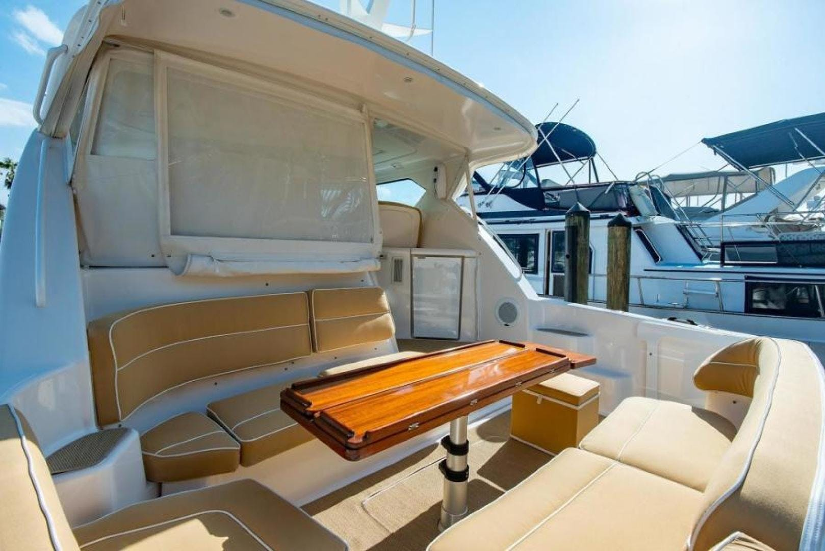 2007 Tiara Yachts 43' Sovran Nex Phase | Picture 2 of 65