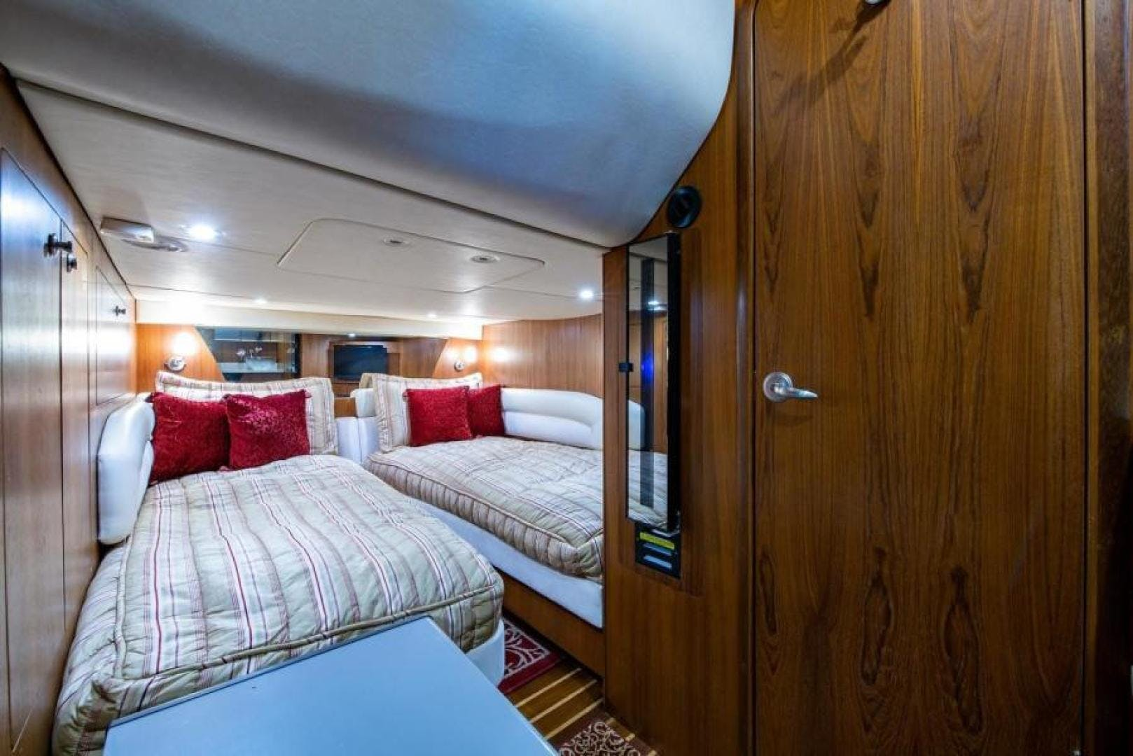 2007 Tiara Yachts 43' Sovran Nex Phase | Picture 7 of 65