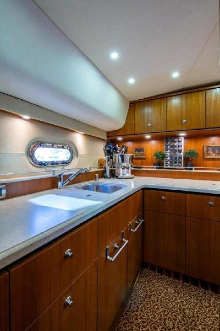 2007 Tiara Yachts 43' Sovran Nex Phase | Picture 6 of 65