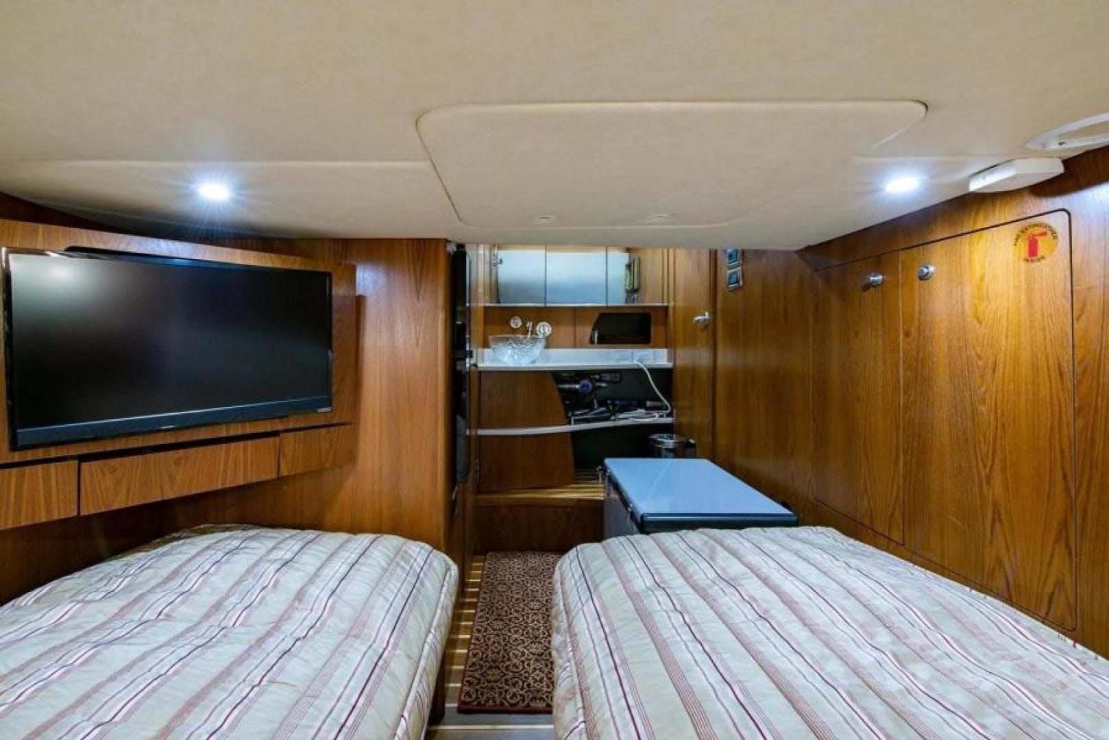 2007 Tiara Yachts 43' Sovran Nex Phase | Picture 3 of 65