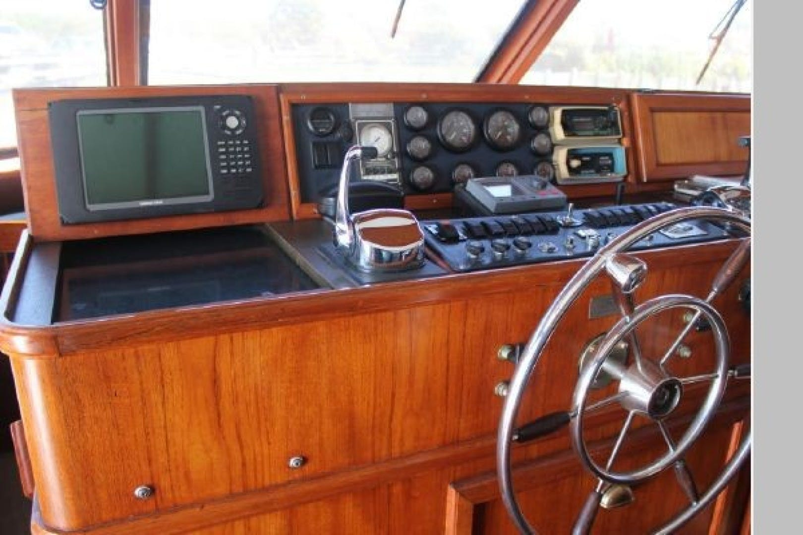 1977 Pacemaker 66' 66 Motoryacht Island Princess | Picture 3 of 97