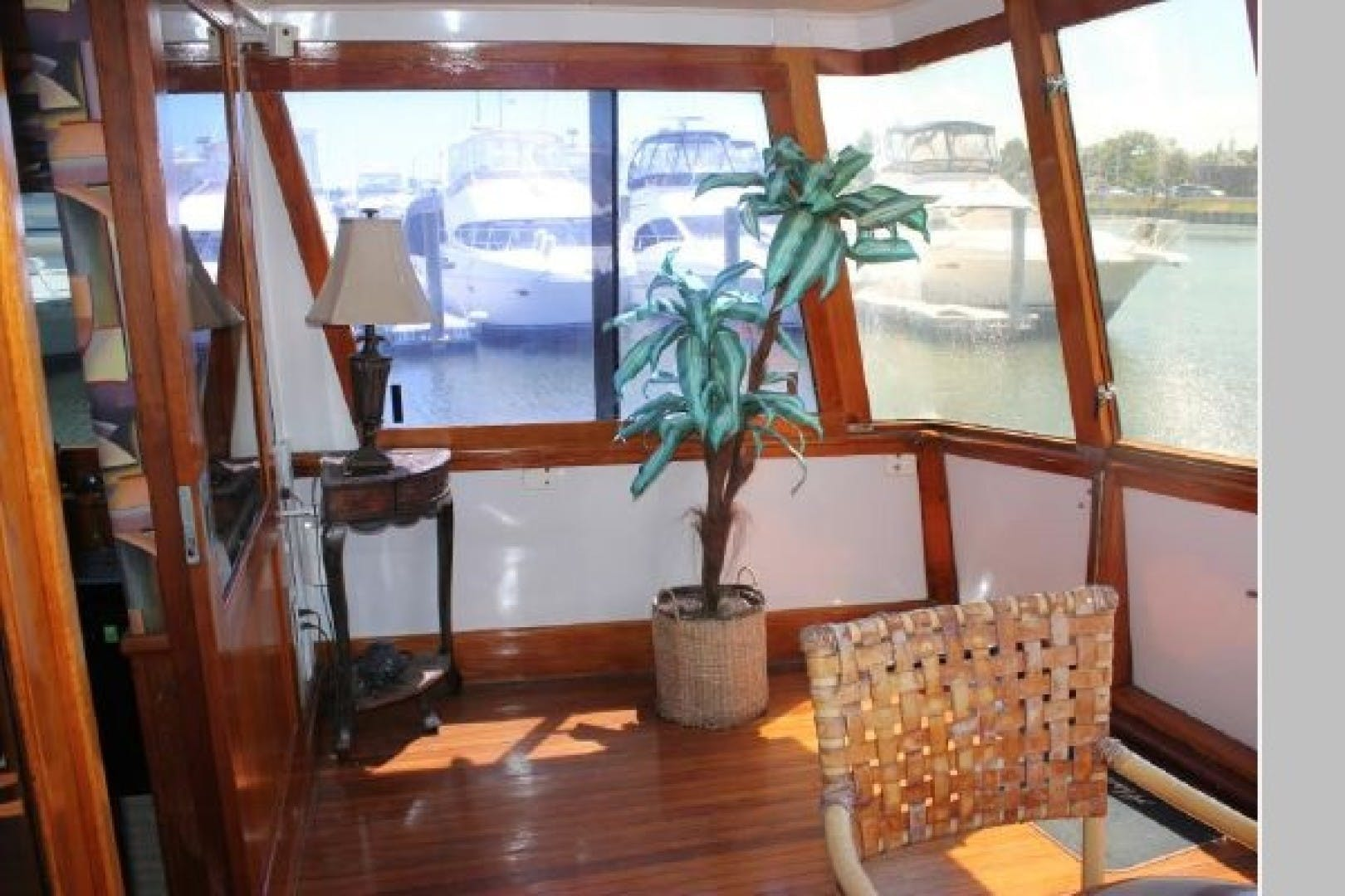 1977 Pacemaker 66' 66 Motoryacht Island Princess | Picture 7 of 97