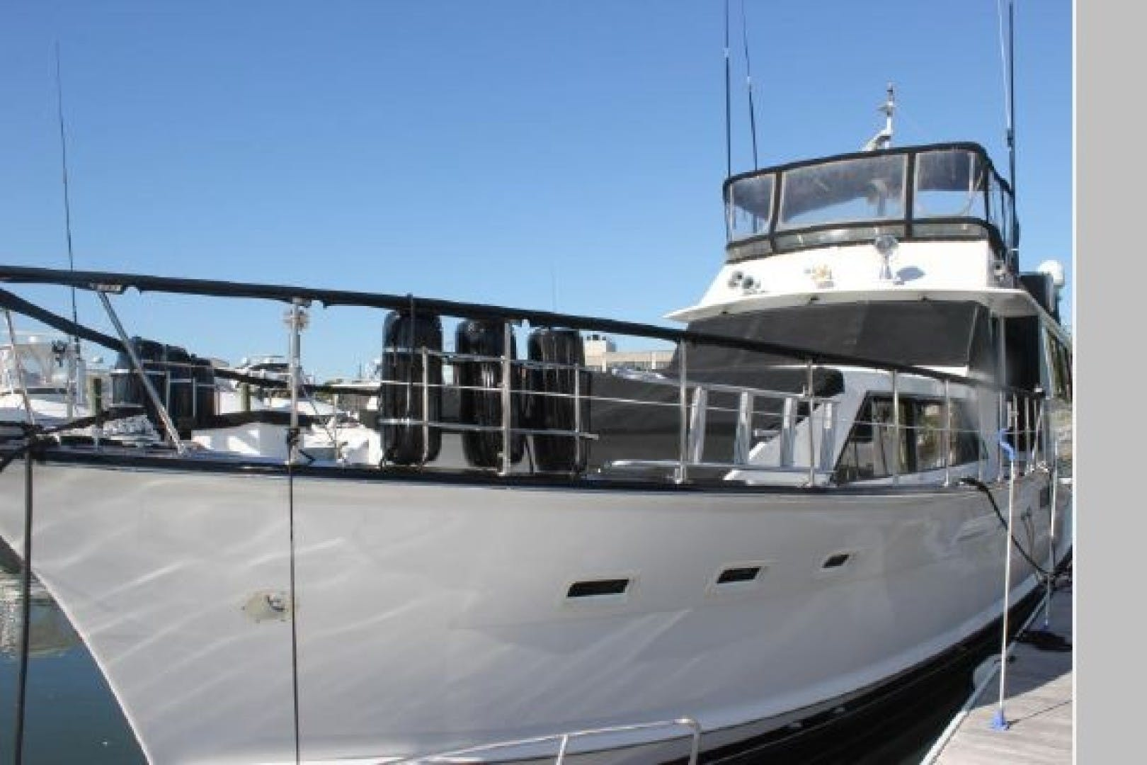 1977 Pacemaker 66' 66 Motoryacht Island Princess | Picture 4 of 97