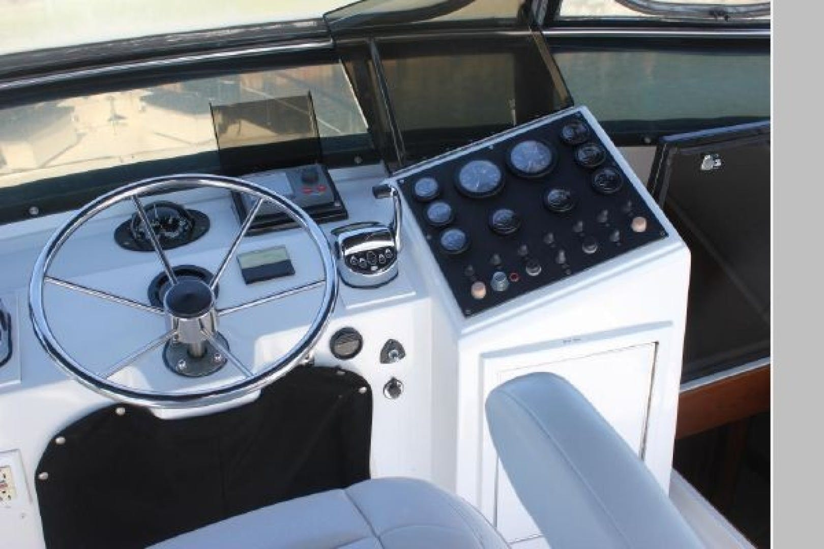 1977 Pacemaker 66' 66 Motoryacht Island Princess | Picture 1 of 97