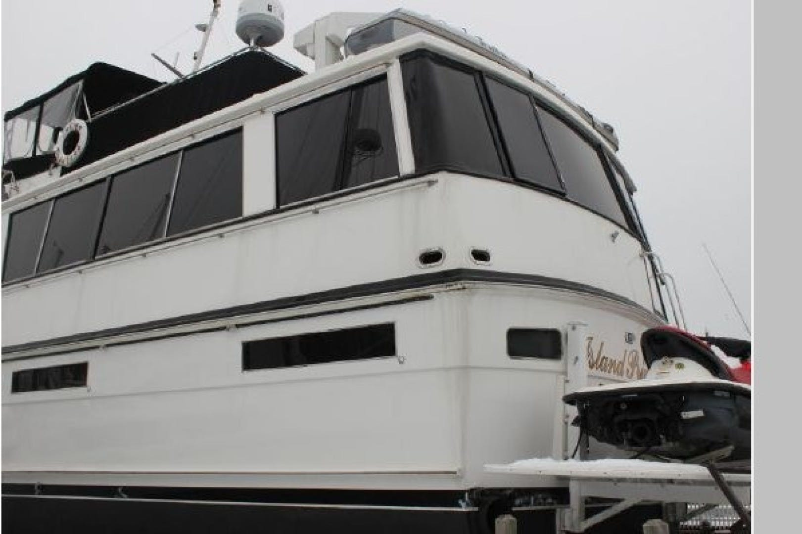 1977 Pacemaker 66' 66 Motoryacht Island Princess | Picture 5 of 97
