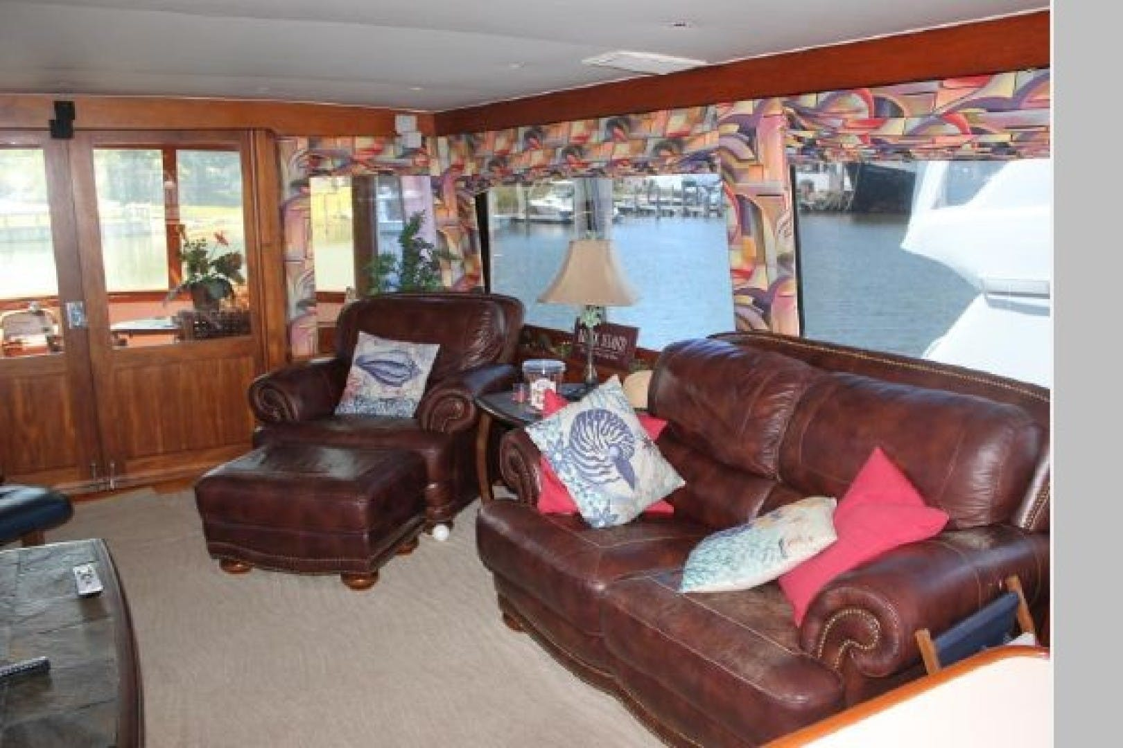 1977 Pacemaker 66' 66 Motoryacht Island Princess | Picture 6 of 97