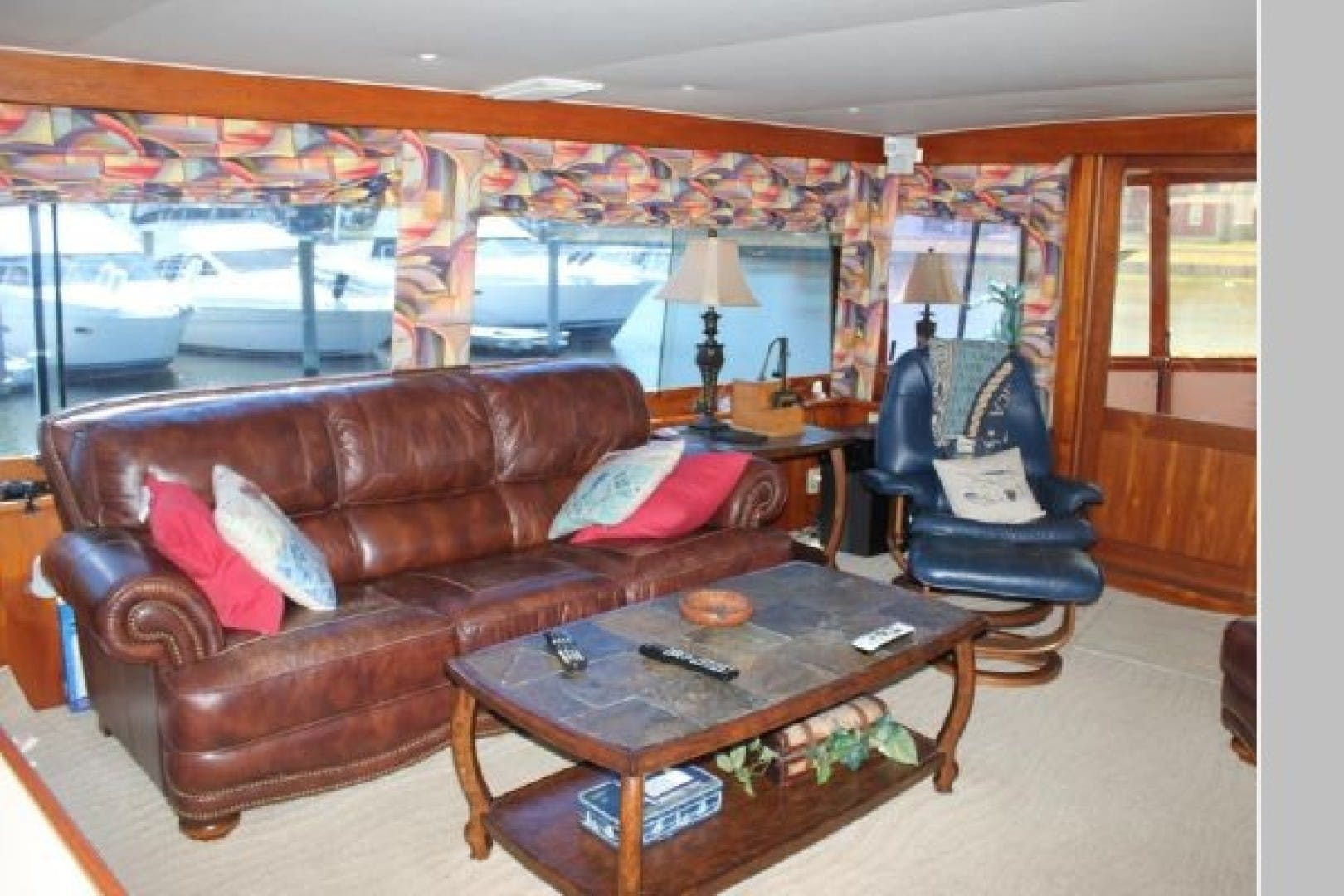 1977 Pacemaker 66' 66 Motoryacht Island Princess | Picture 8 of 97