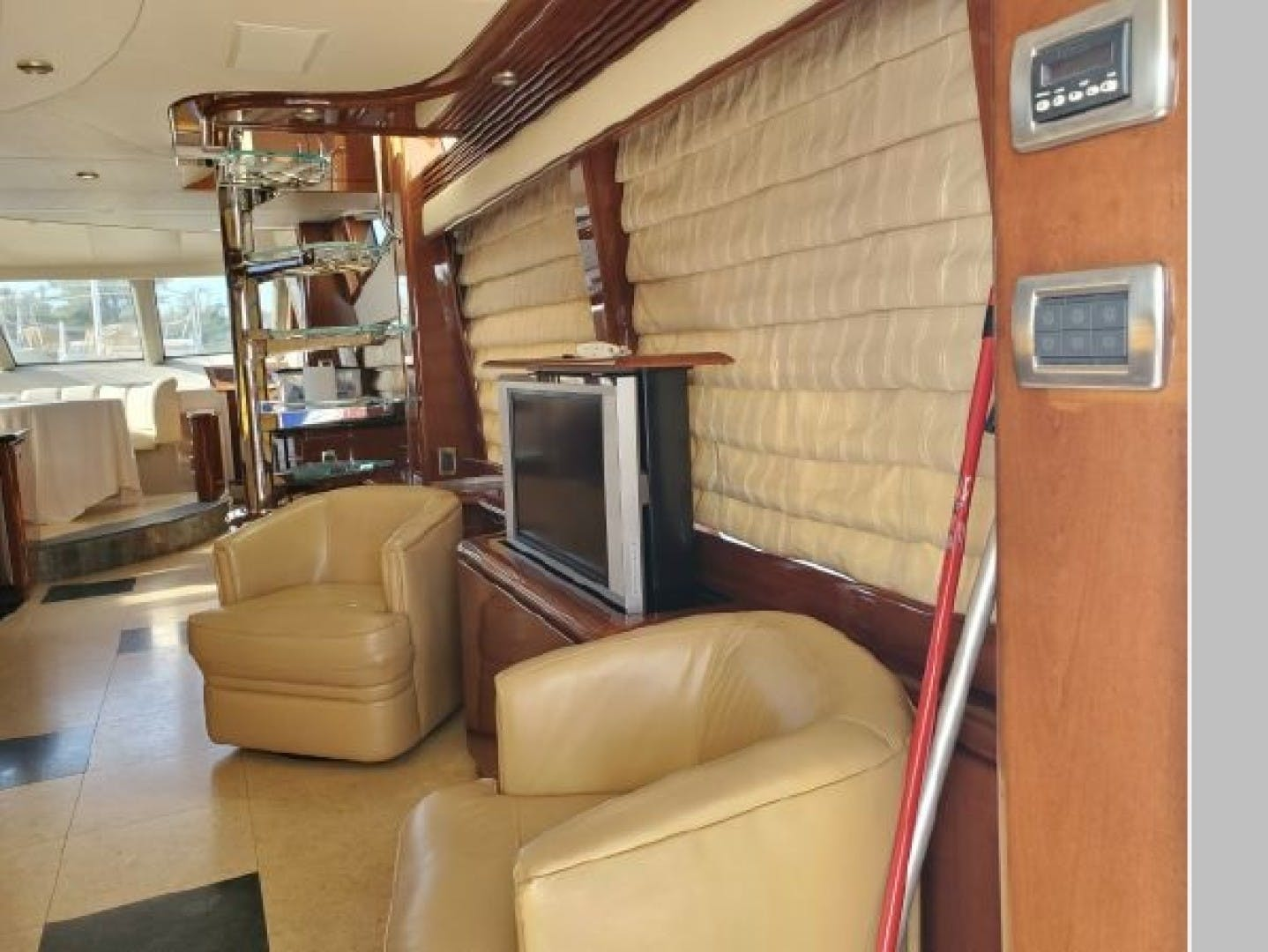 2006 Marquis 65' 65 Brianna | Picture 7 of 60