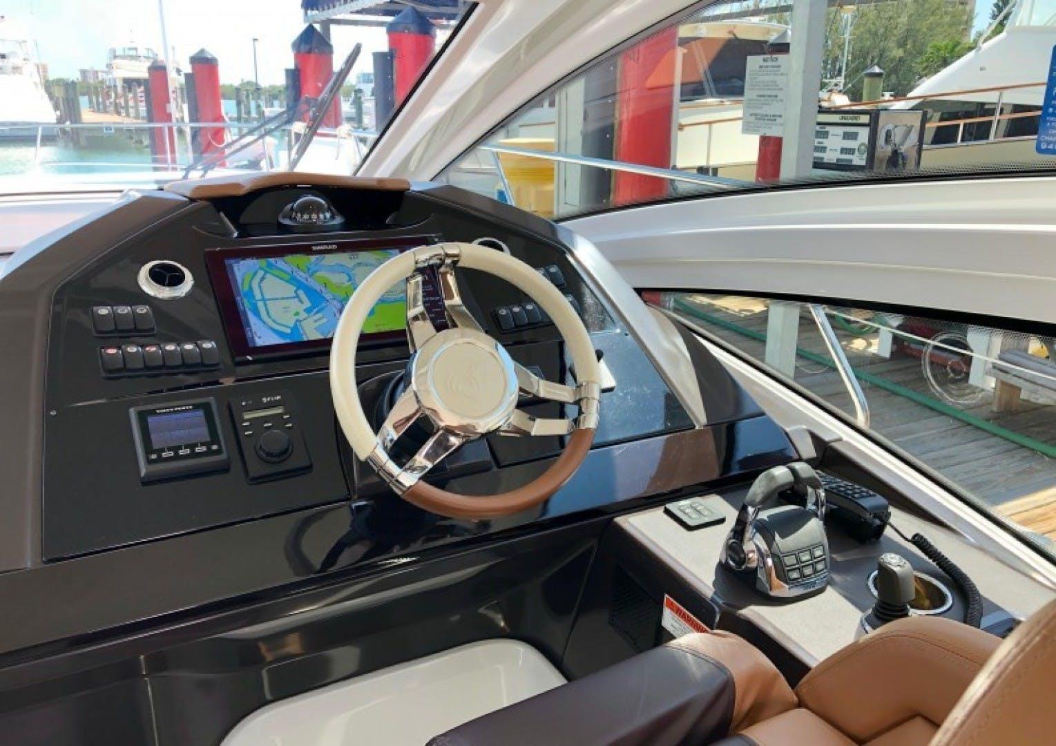 2017 Beneteau 46' 46 Gran Turismo Yo Baby II | Picture 1 of 53