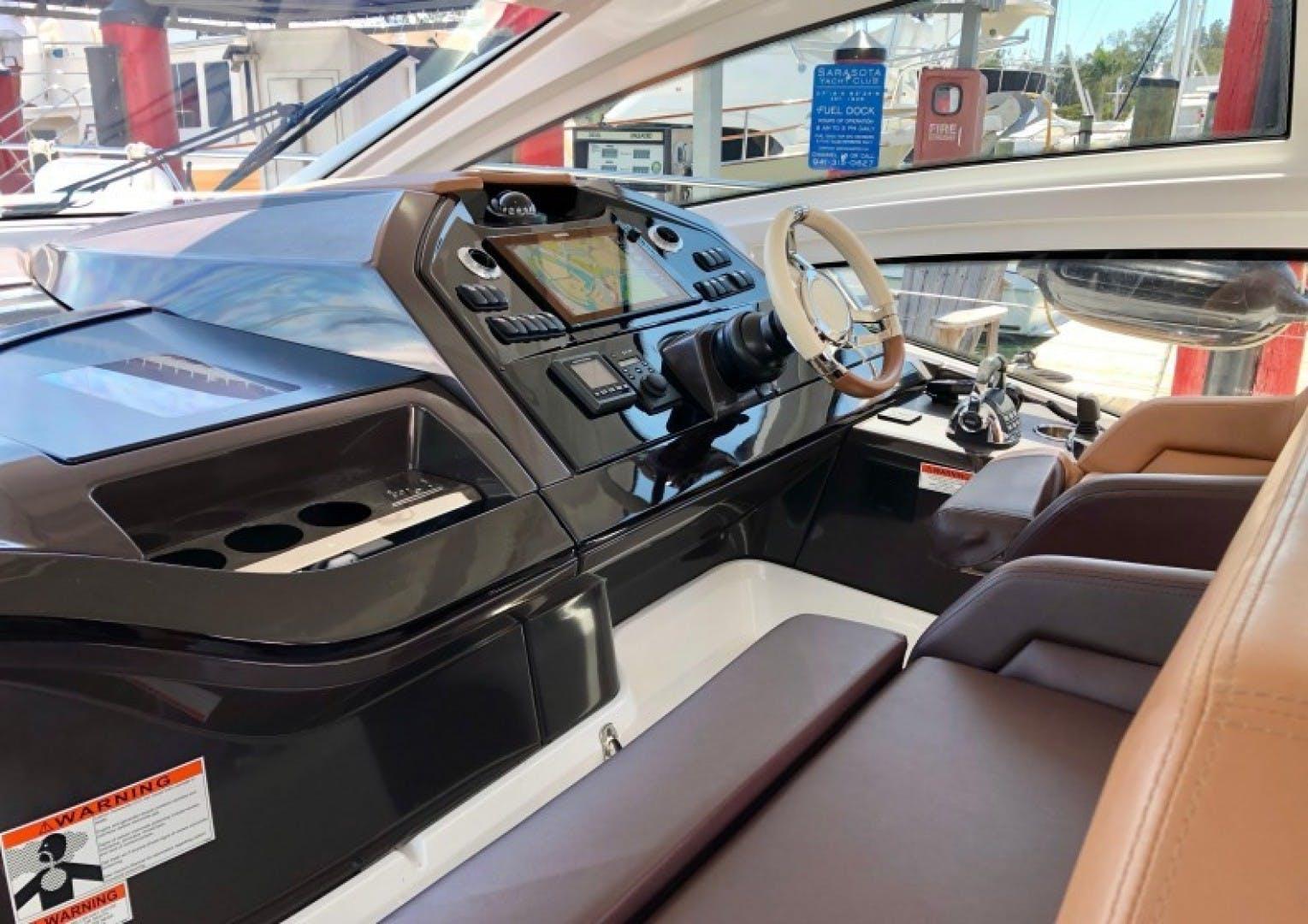 2017 Beneteau 46' 46 Gran Turismo Yo Baby II | Picture 7 of 53